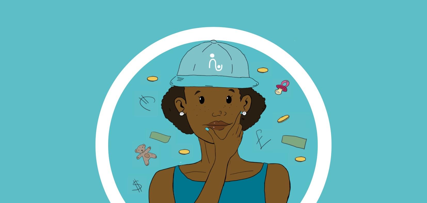 ¿Cuál es el precio medio de una niñera en Chile? Edición 2021