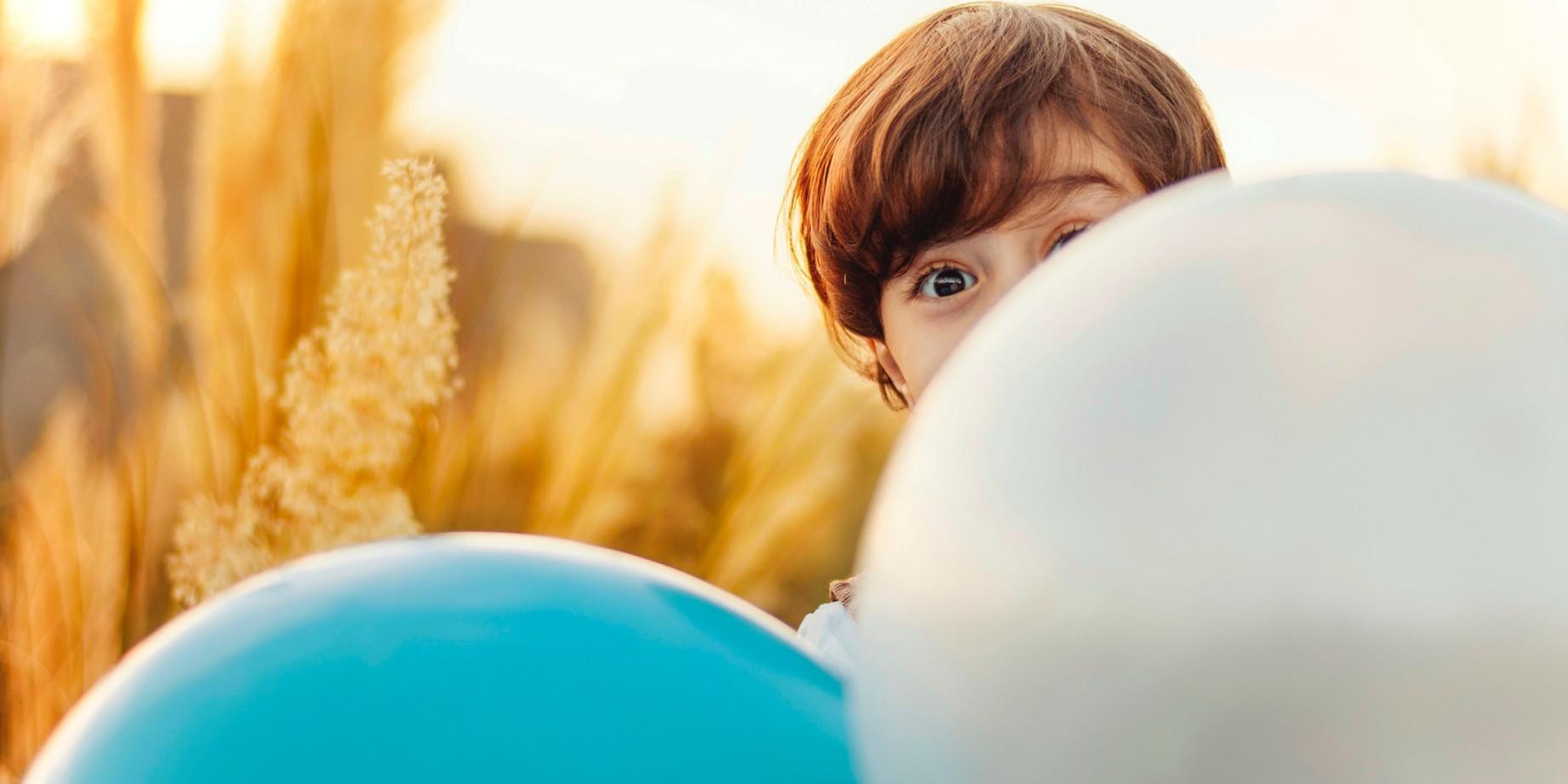Nombres para niños: nombres para niños no comunes y su significado