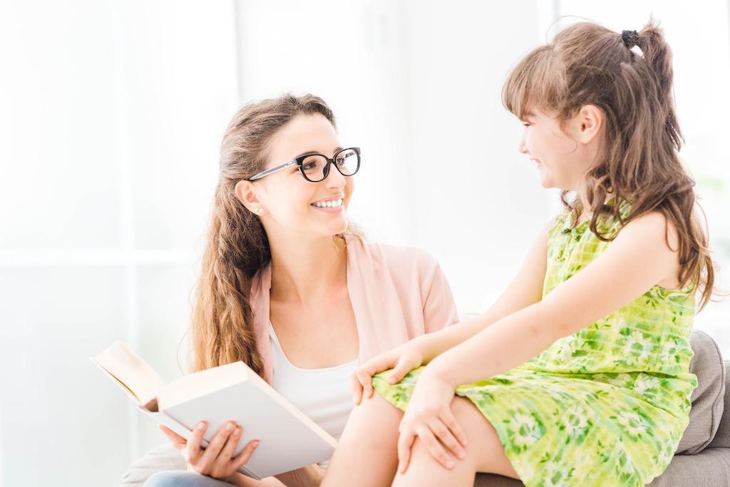 Test: Kas olete hea lapsehoidja?