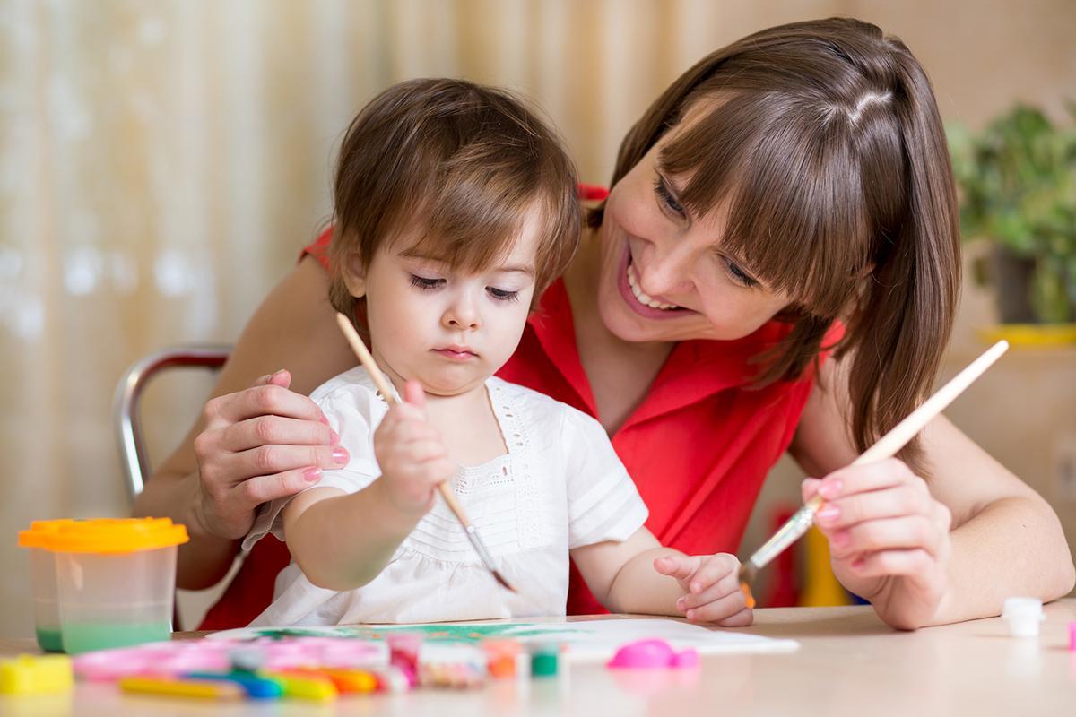 Kuidas leida hea lapsehoidja?