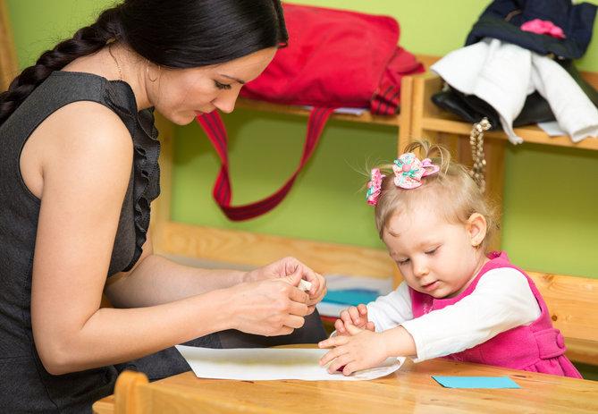 Milloin palkata lastenhoitaja?