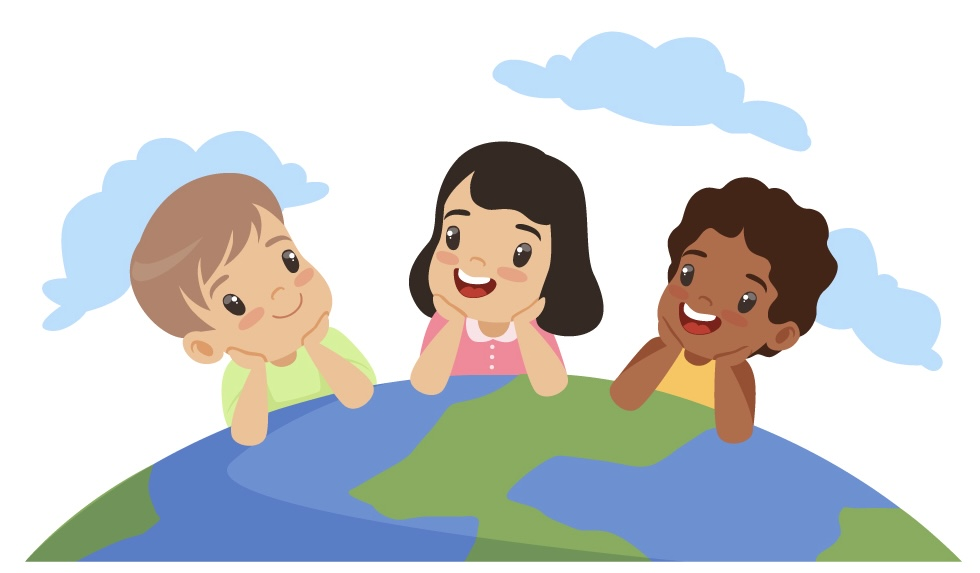 Näin tuet lapsen kielellistä kehitystä