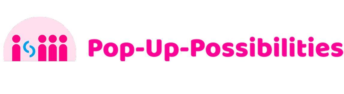 Pop-Up-Possibilities