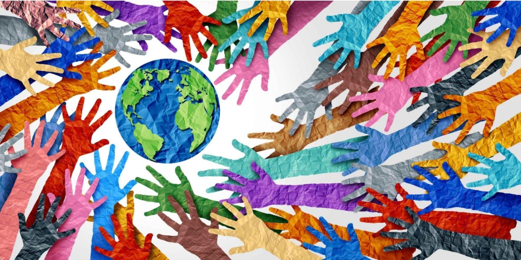 Apprendre aux enfants la culture et la diversité