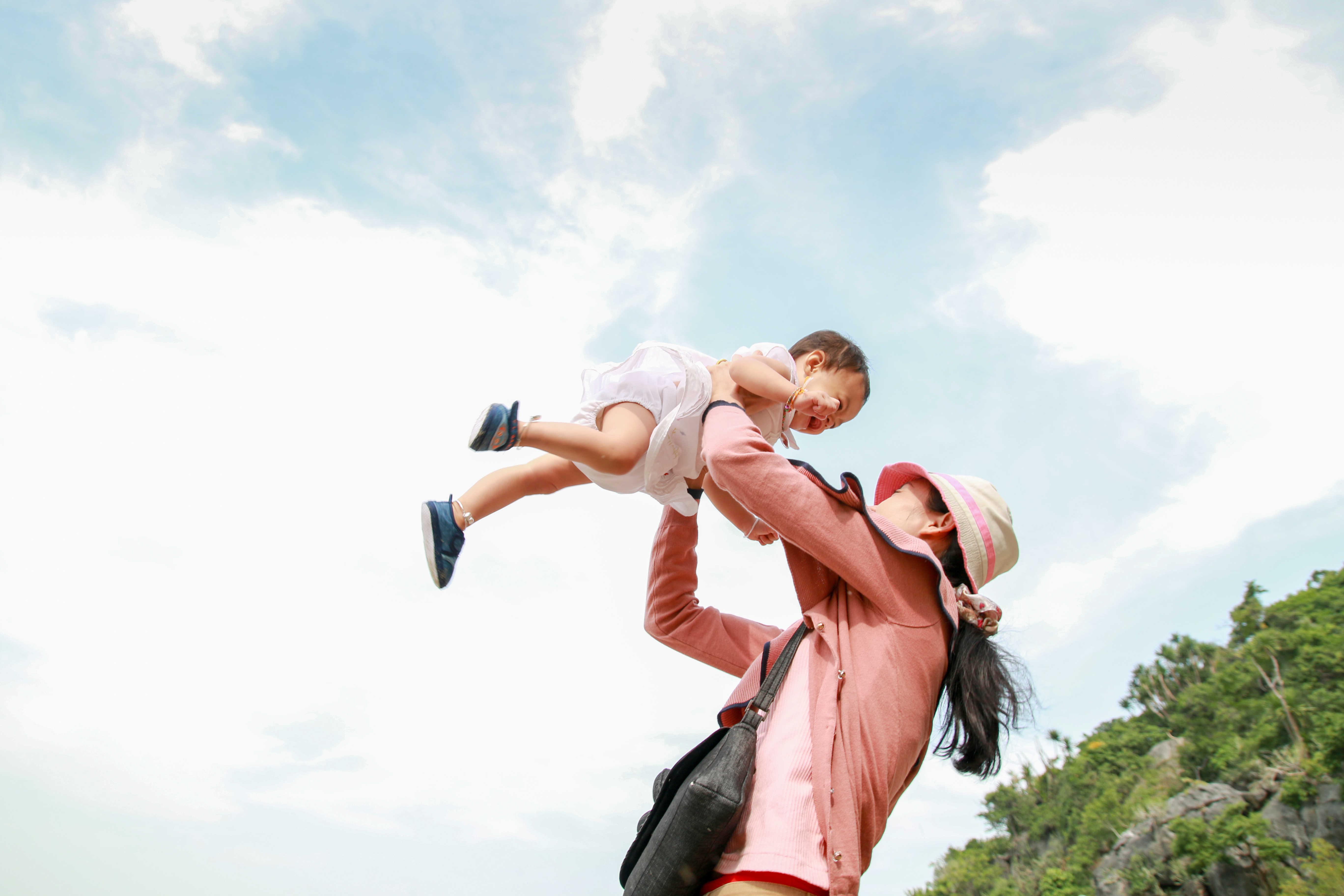 Babysitter : job de rêve