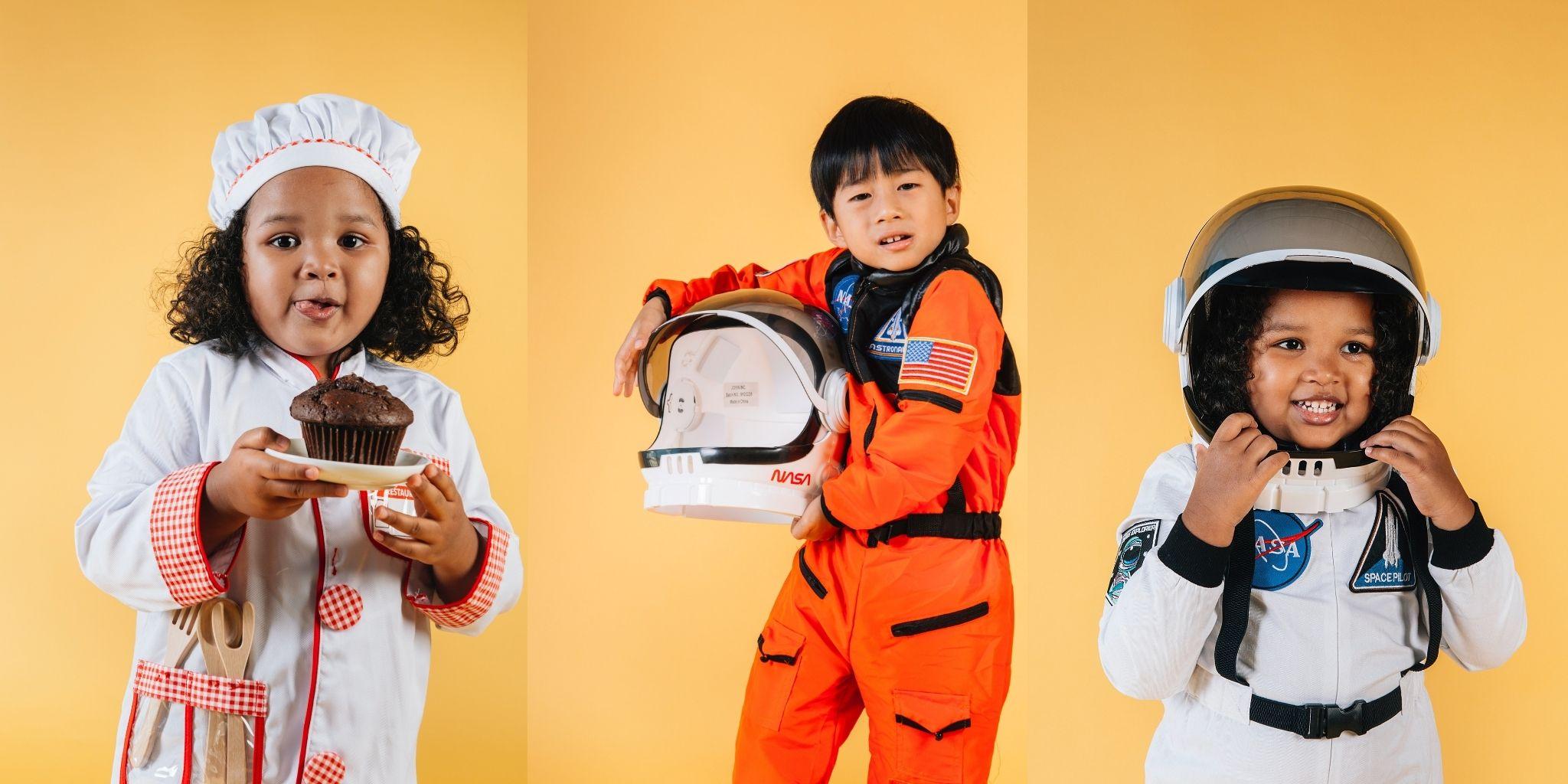 6 Conseils pour expliquer les différents métiers aux enfants
