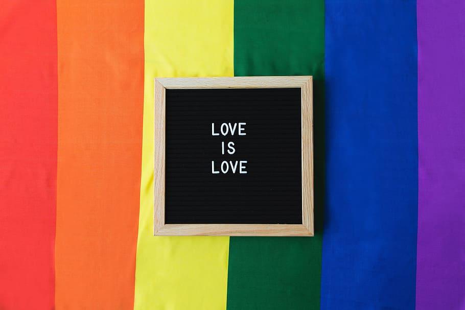 La diversité de l'amour expliquée aux enfants