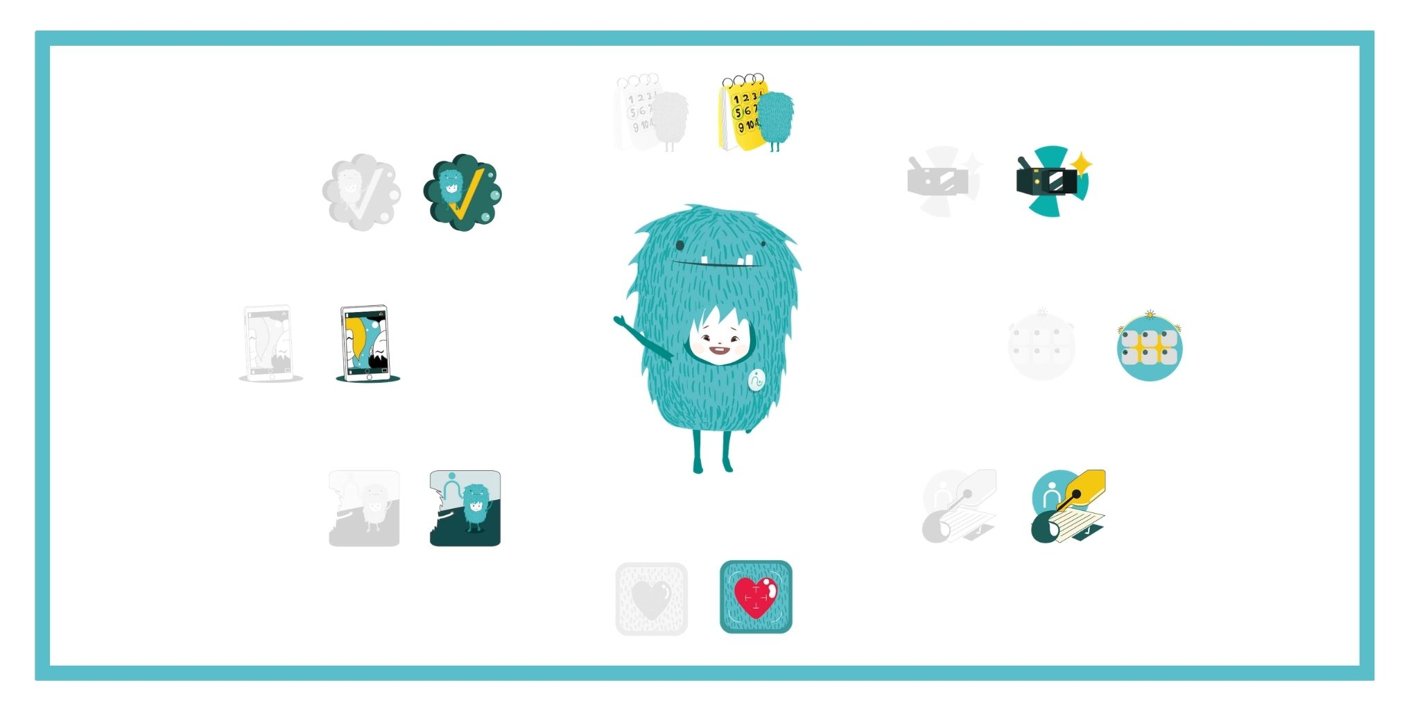 Les Badges Babysits : à quoi servent-ils ?