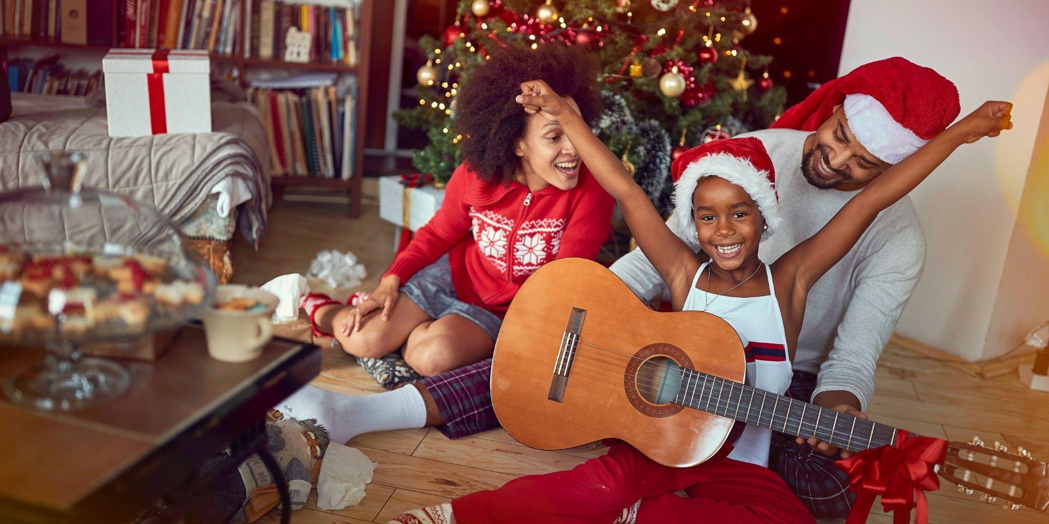 Les Chants de Noël pour enfants