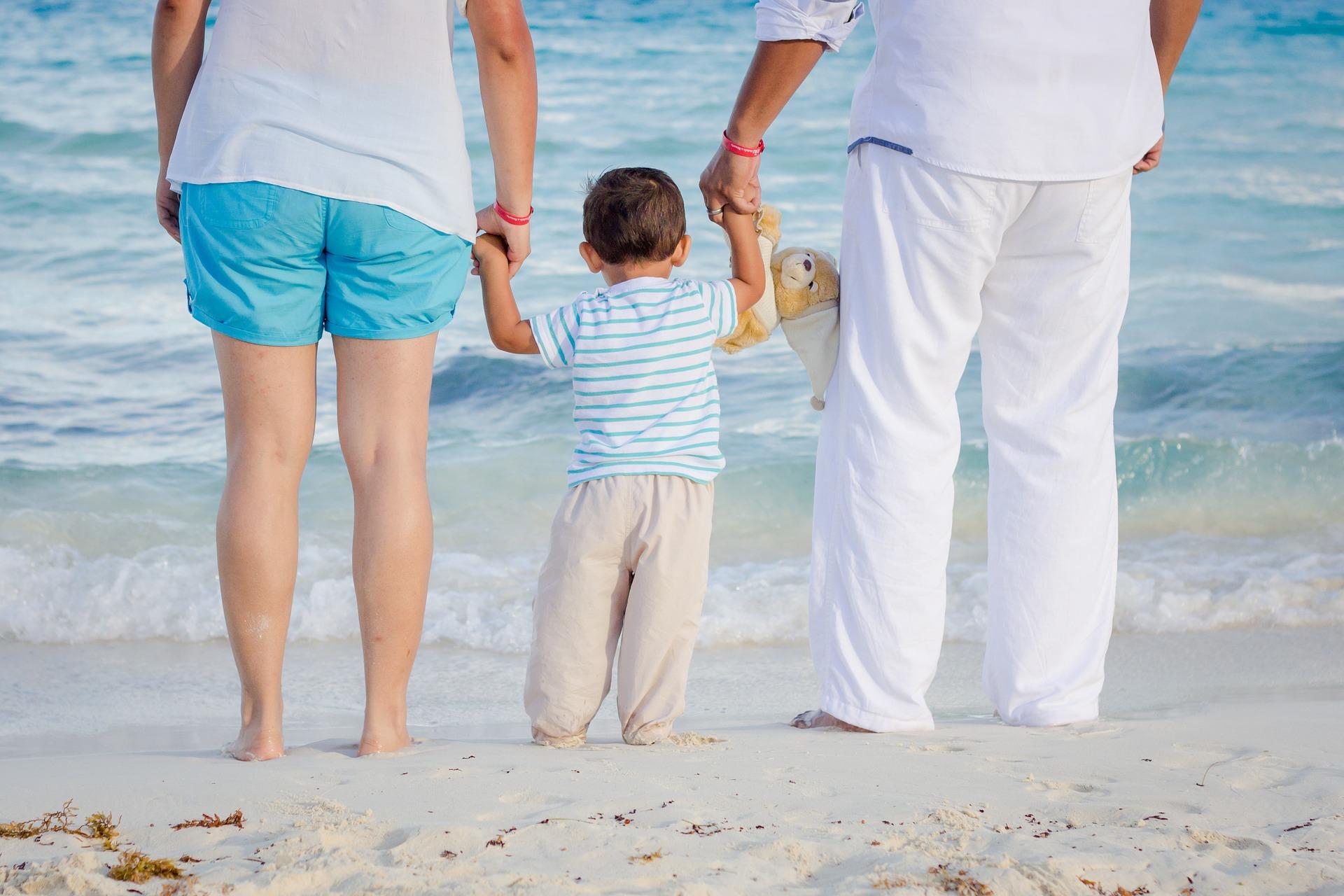 Où partir cet été en famille ?