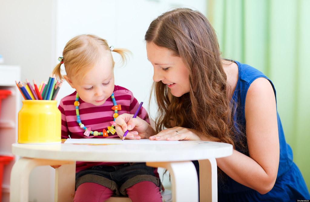 """Tout savoir sur les Assistantes maternelles ou """"assmat"""""""