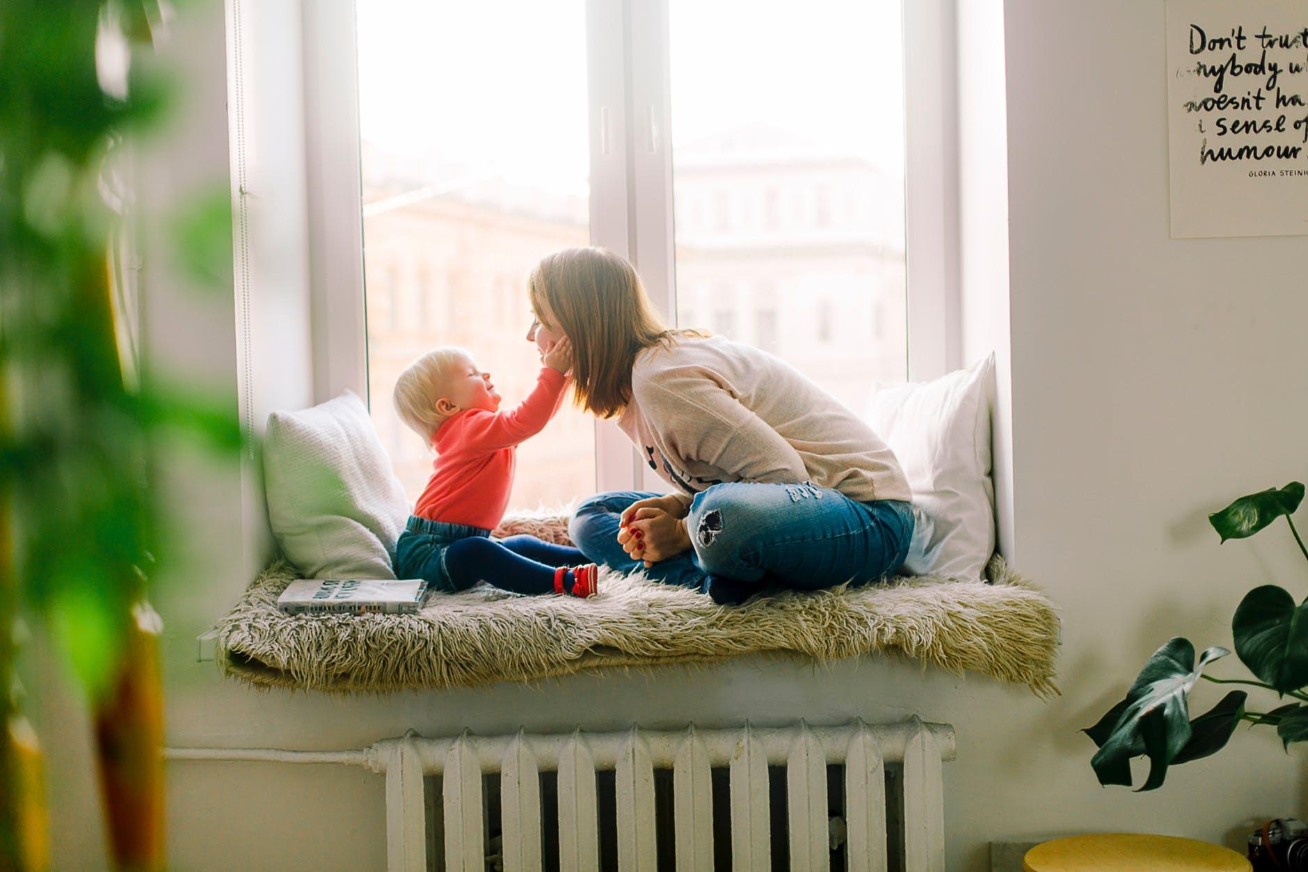 Types de baby-sitter