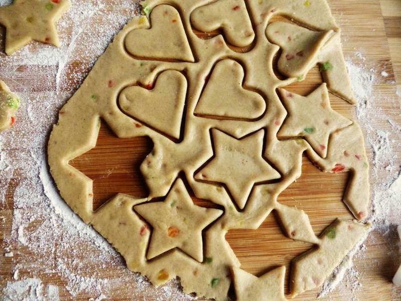 La recette des biscuits sablés la plus facile à réaliser !