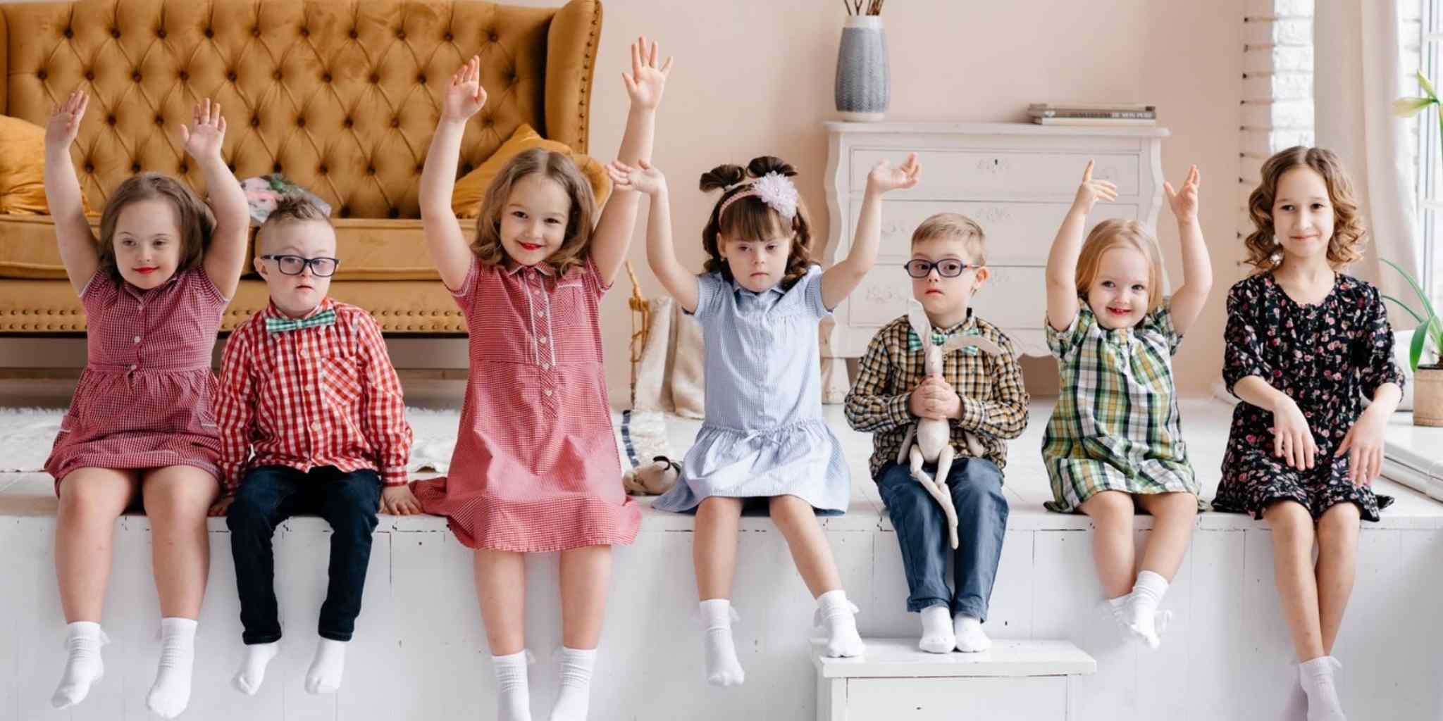 Babysits Speciális Igényű Gyermekek Számára Program