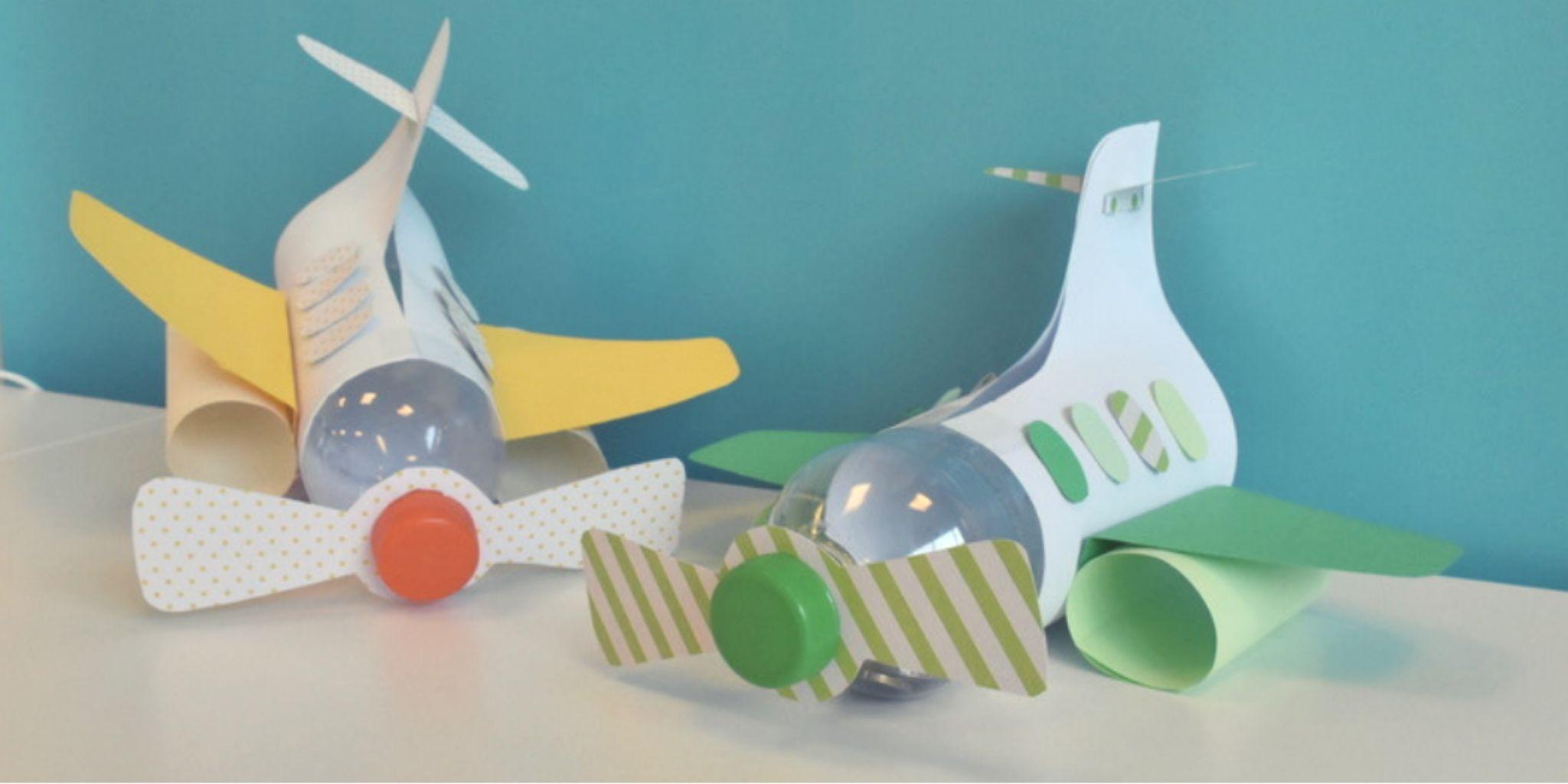 Aeroplano per bambini