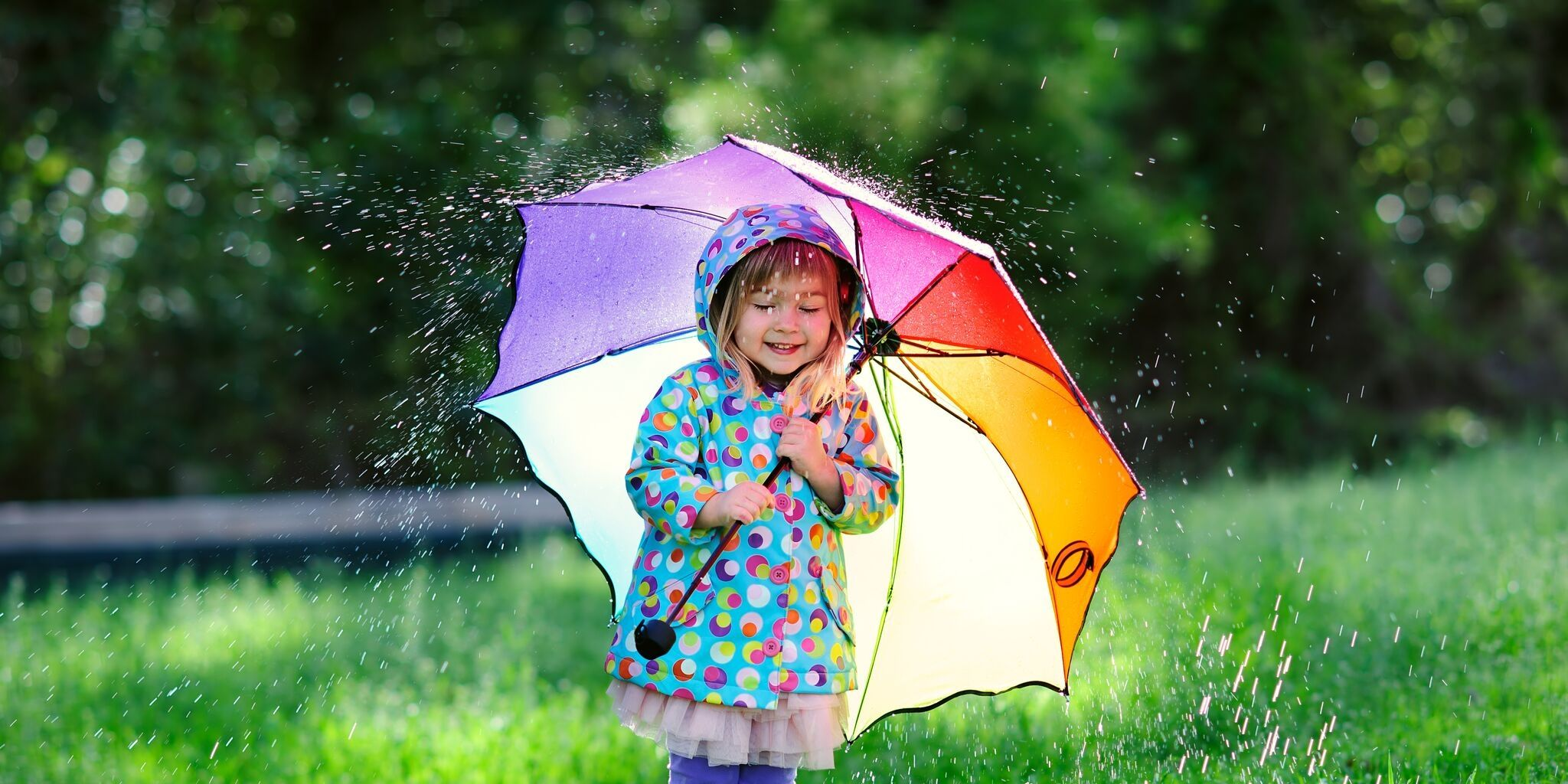 Giochi per bambini quando piove