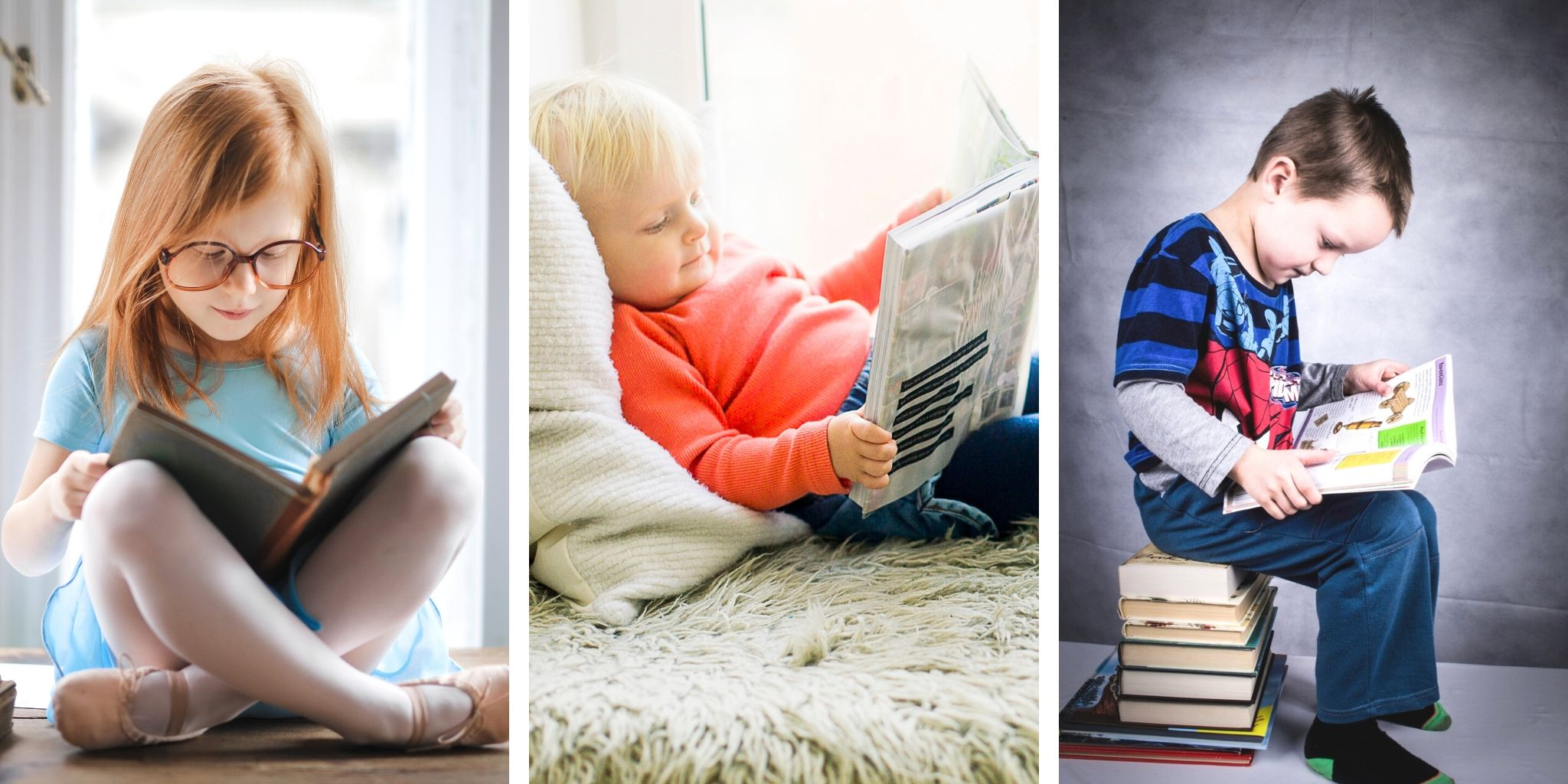 Libri illustrati per bambini di Edizioni Sonda