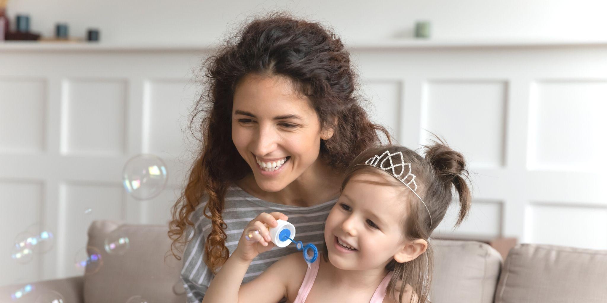 Perché quello della babysitter è il miglior lavoro al mondo