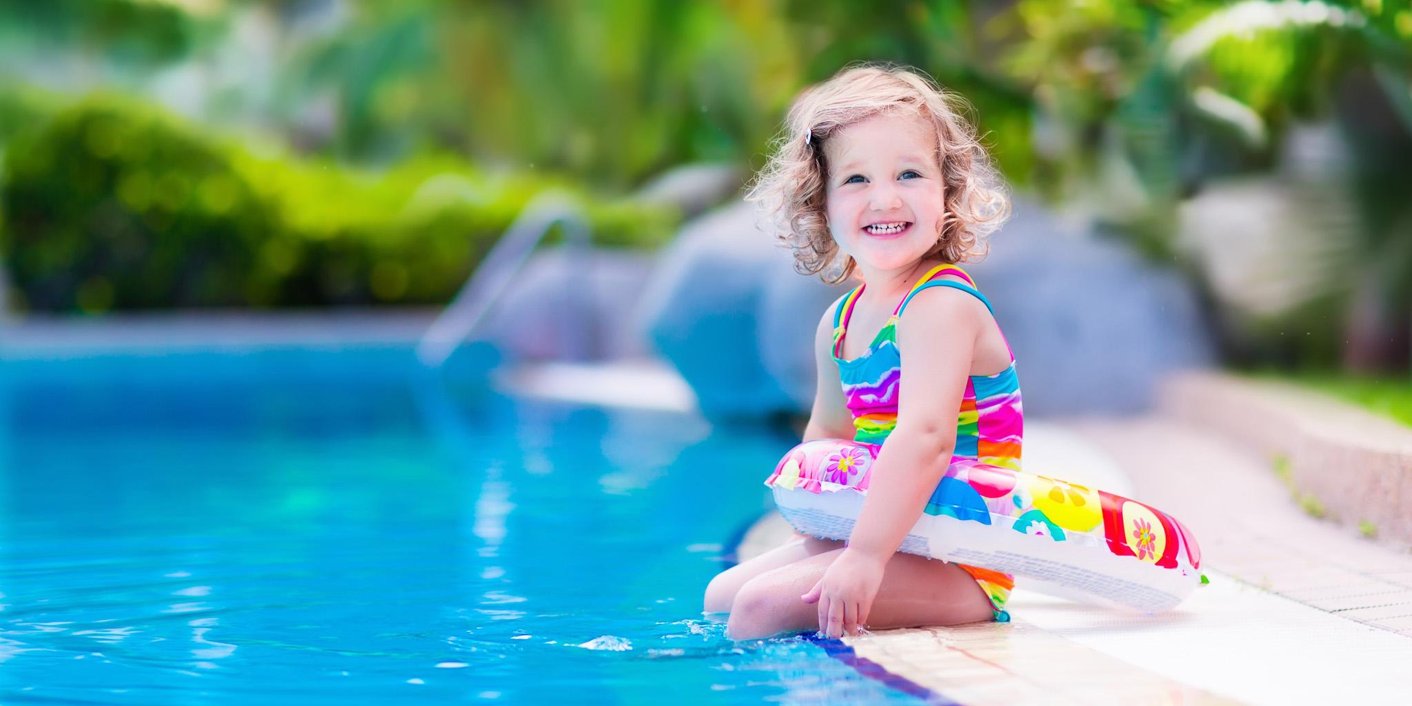 5 giochi estivi per bambini