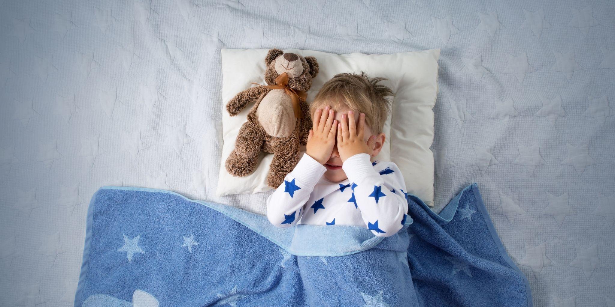 6 step da seguire per creare la migliore routine serale per bambini