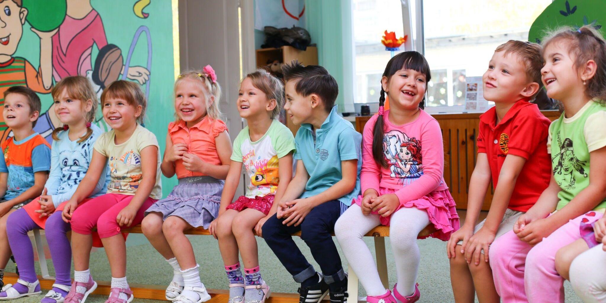 Come gestire più bambini