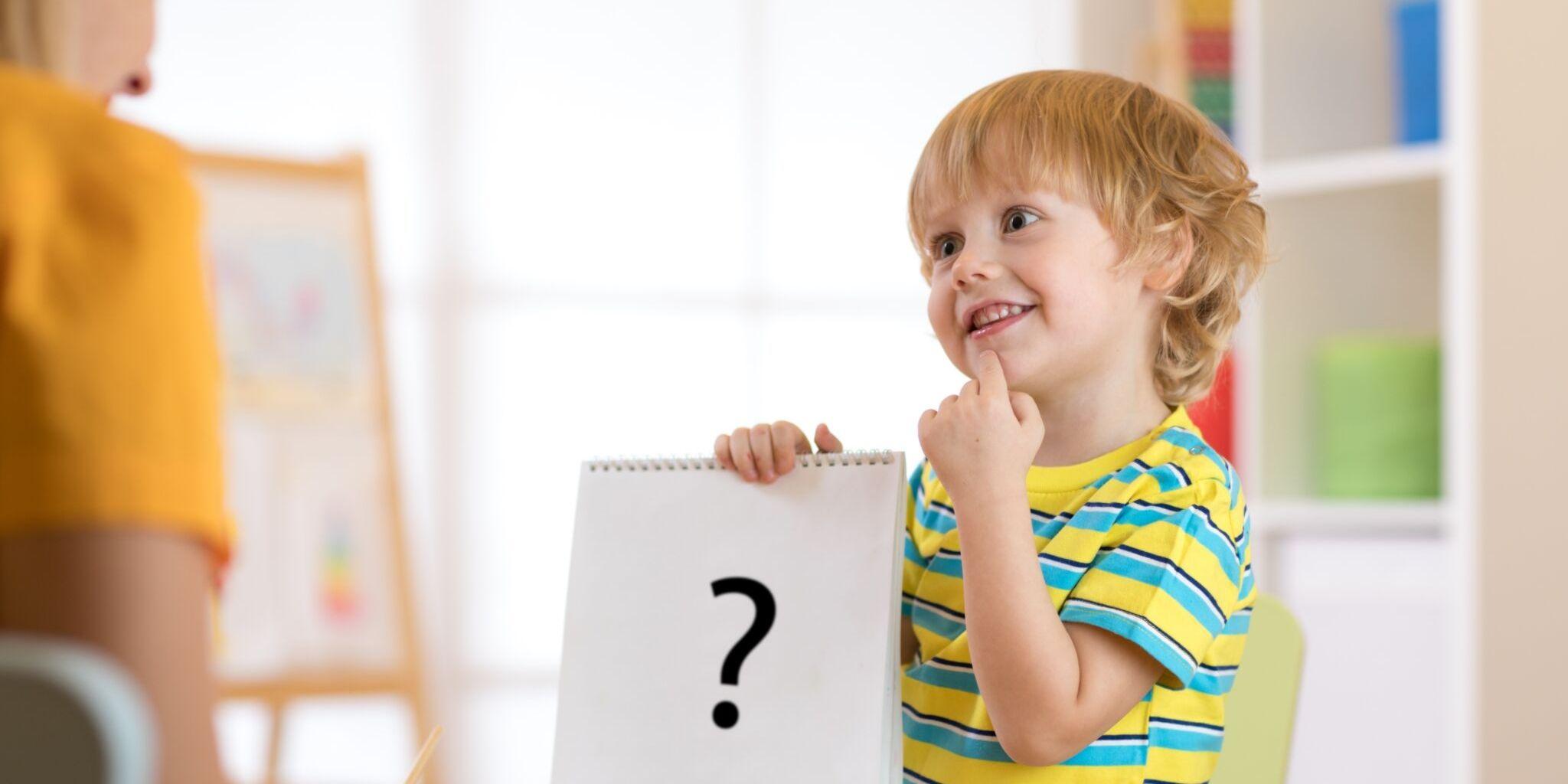 Come intervistare un(a) babysitter