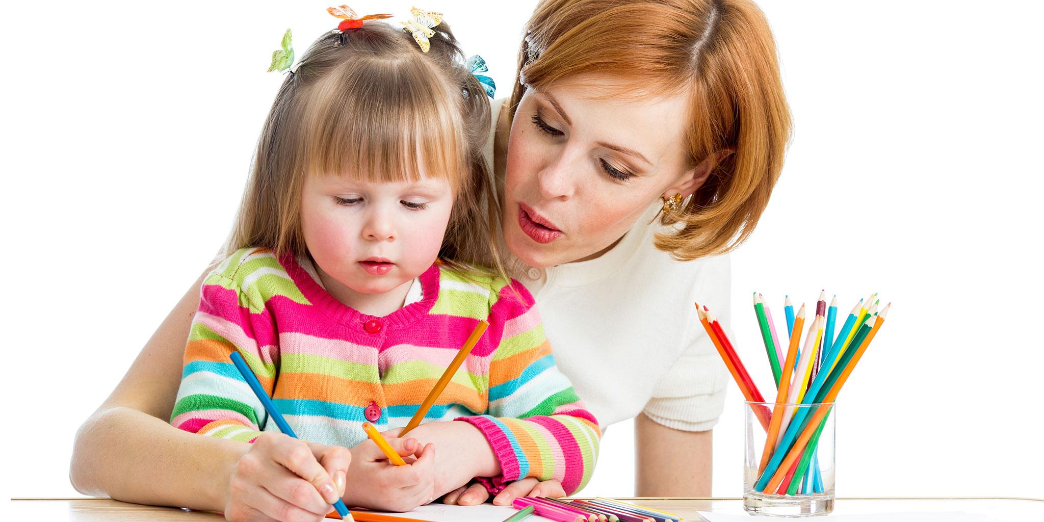 Differenza tra babysitter, tata e educatrice