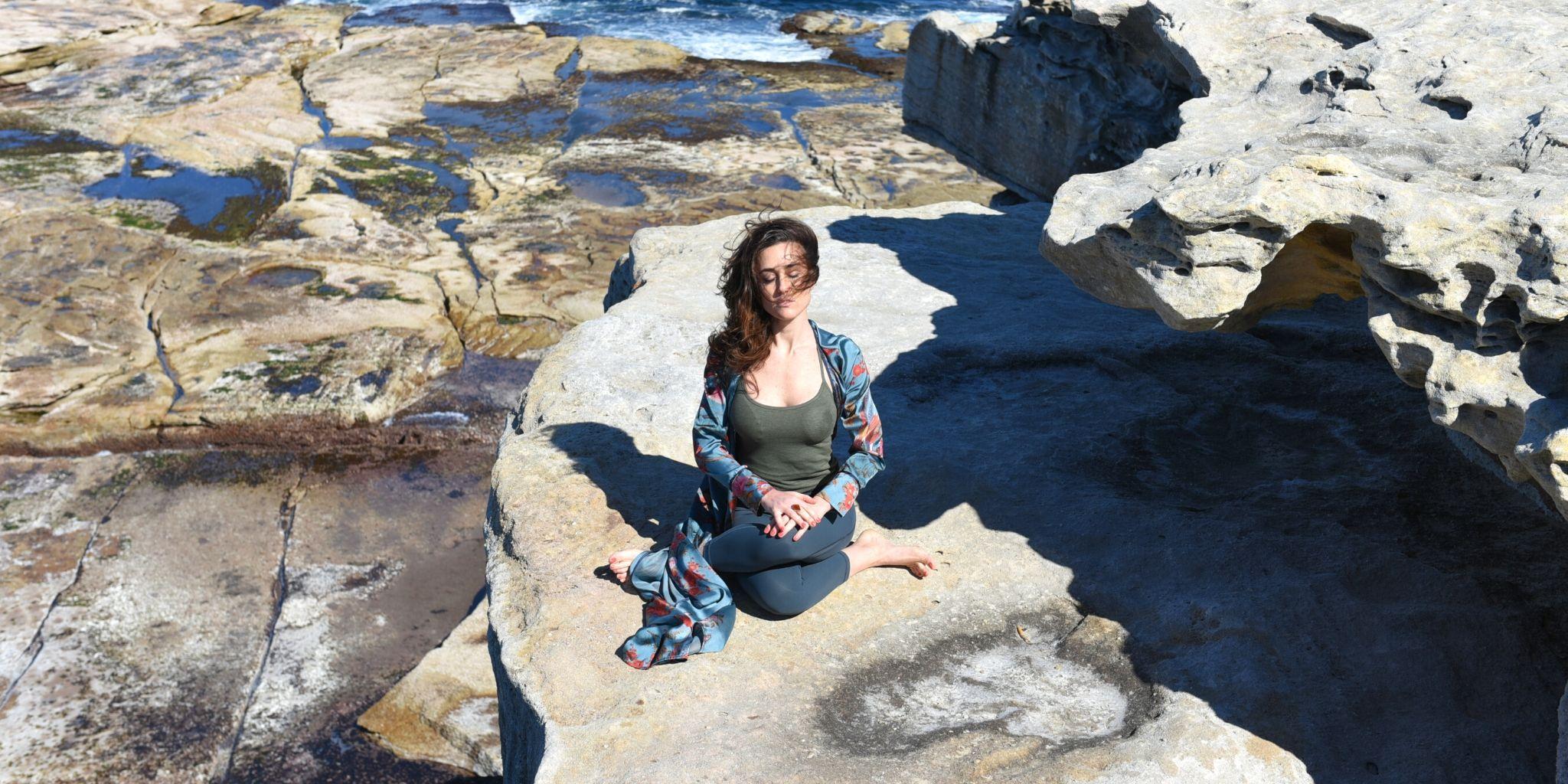 Intervista a Roberta, insegnante di Yoga (parte 1)