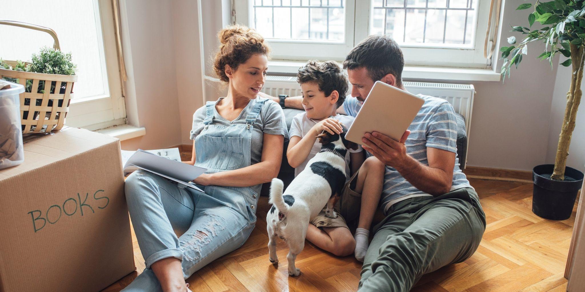 Genitori che espatriano: consigli per aiutare i figli ad integrarsi