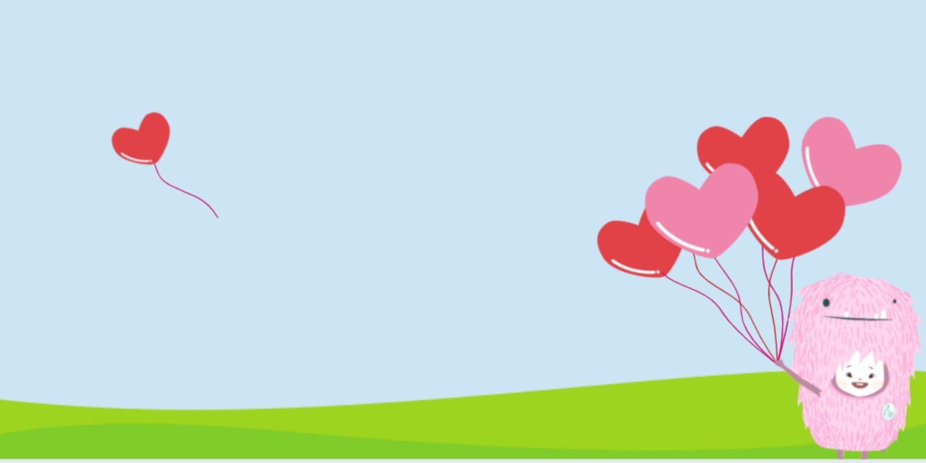 I 5 tipi di amore che i bambini sperimentano