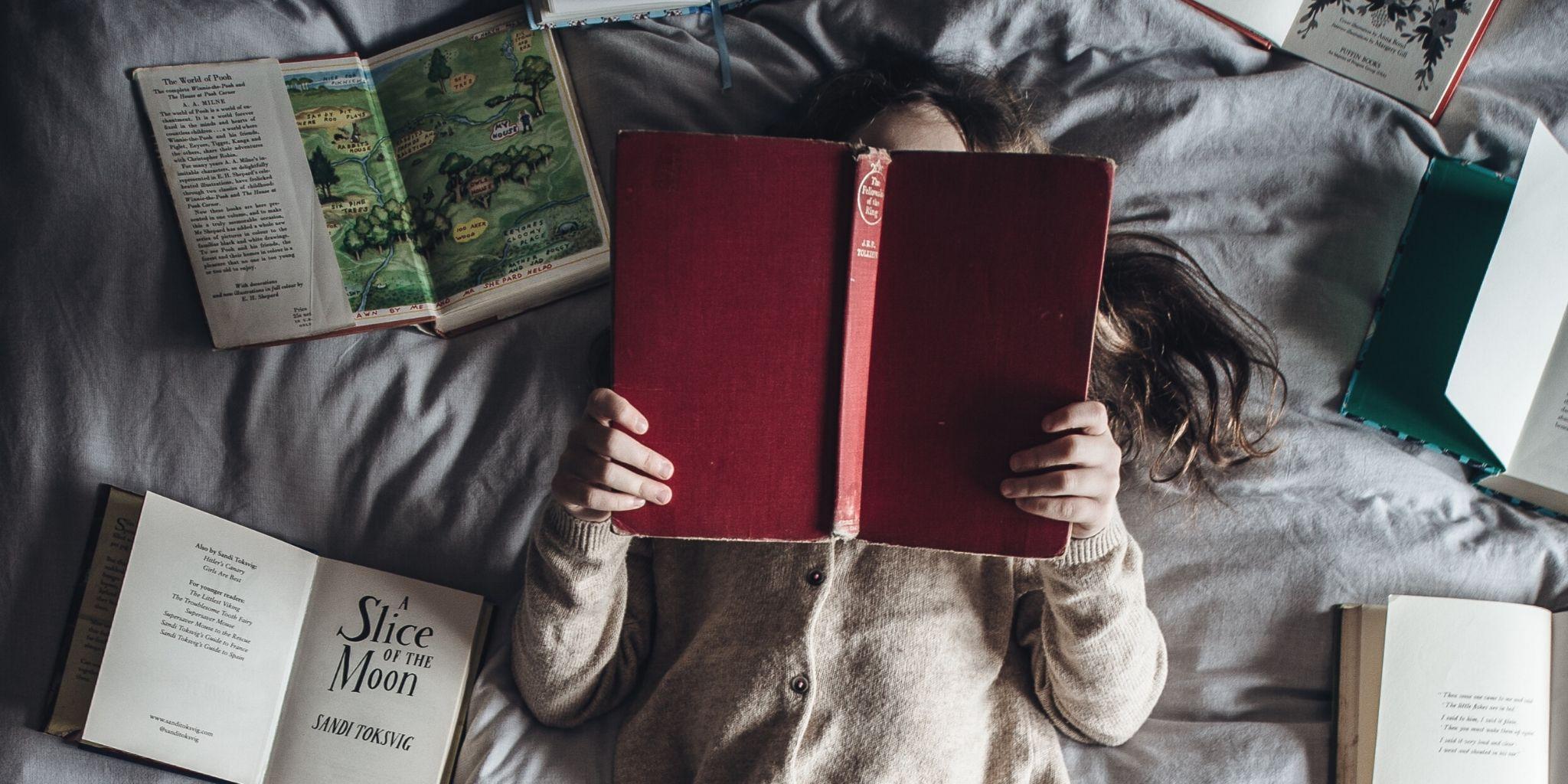 Le più belle favole da leggere