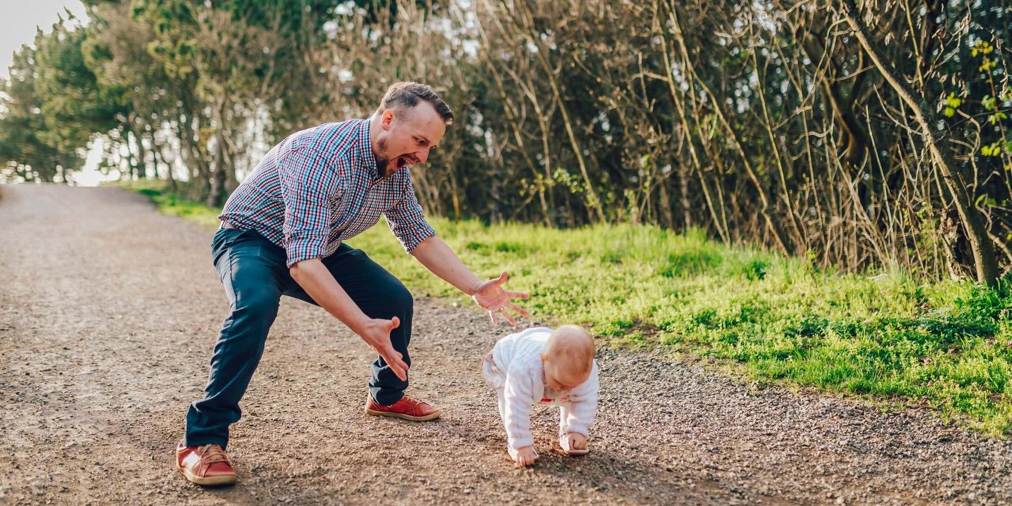 Stereotipi del papà: quali sono?