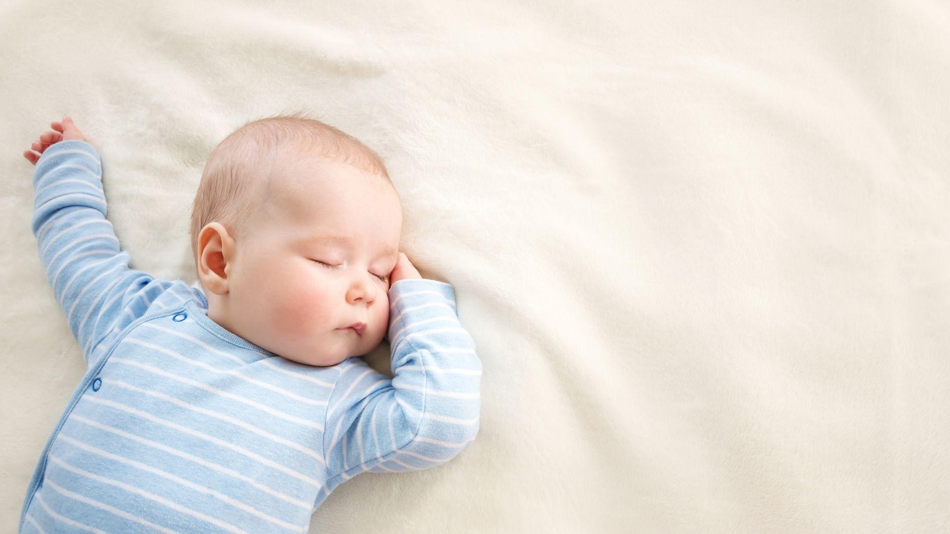 영아돌연사증후군(SIDS): 원인과 예방