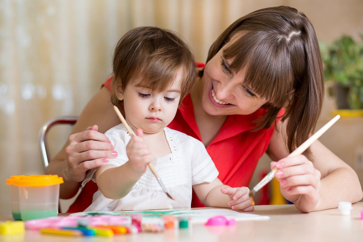 Hvordan finne en bra barnevakt på Babysits?