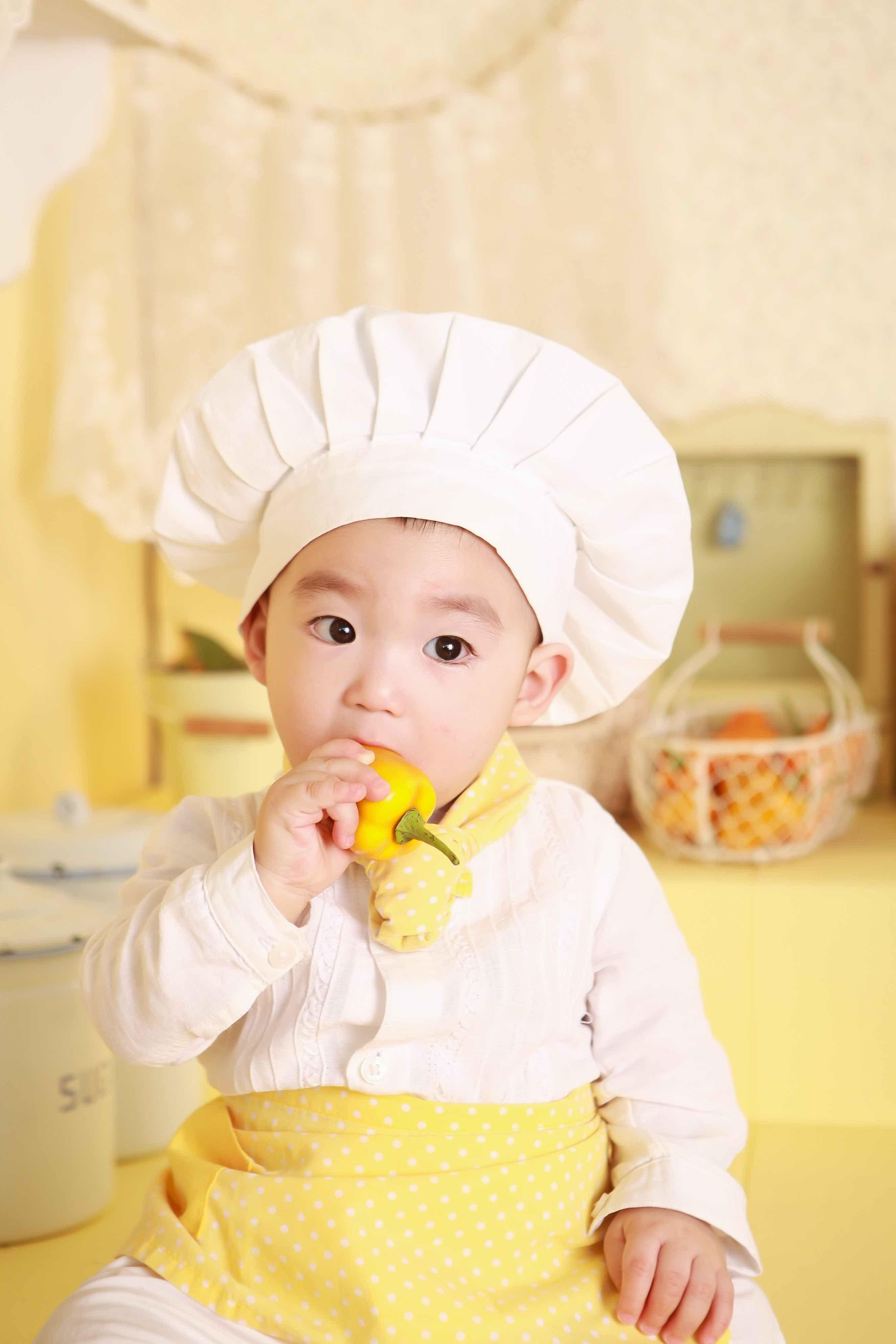 15 tips om je kinderen meer groente te laten eten