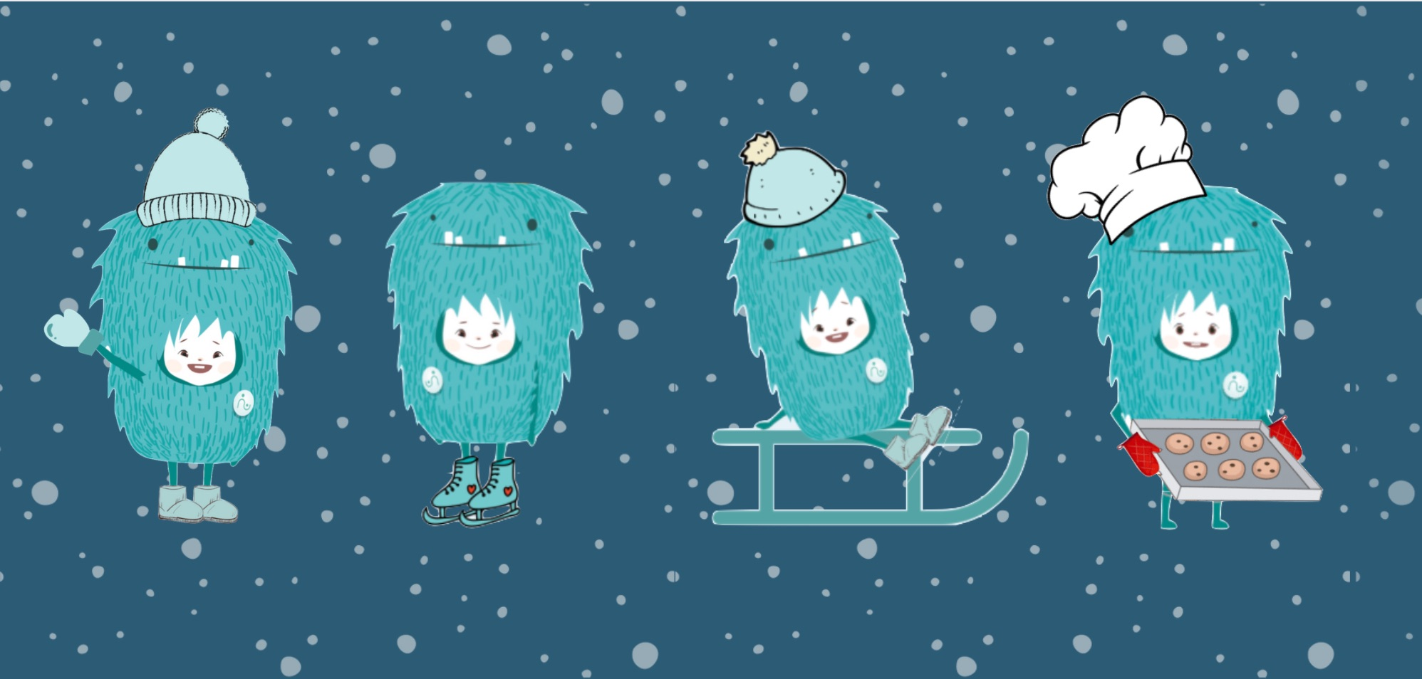 Leuke winteractiviteiten