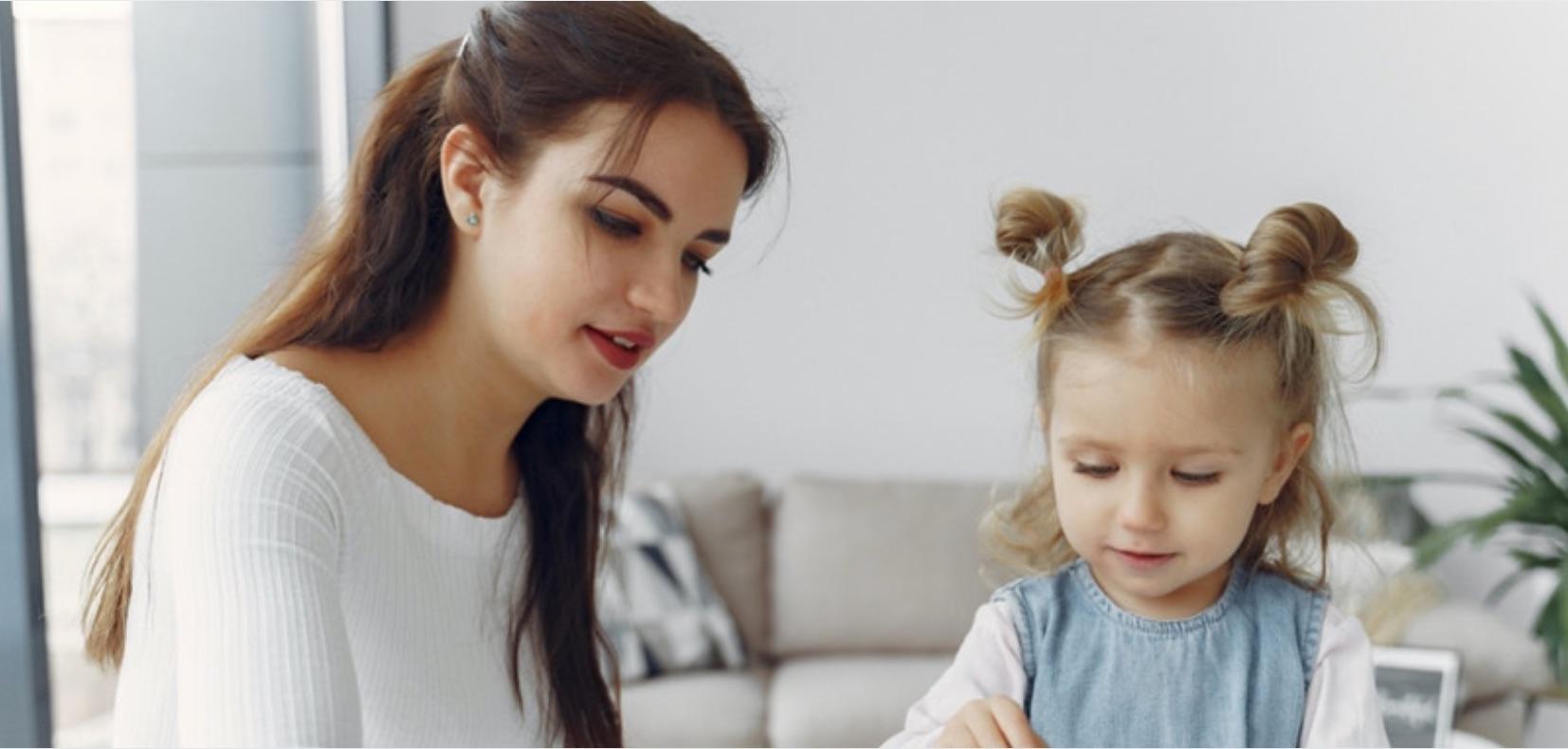 Zo krijg je meer ervaring met werken met kinderen