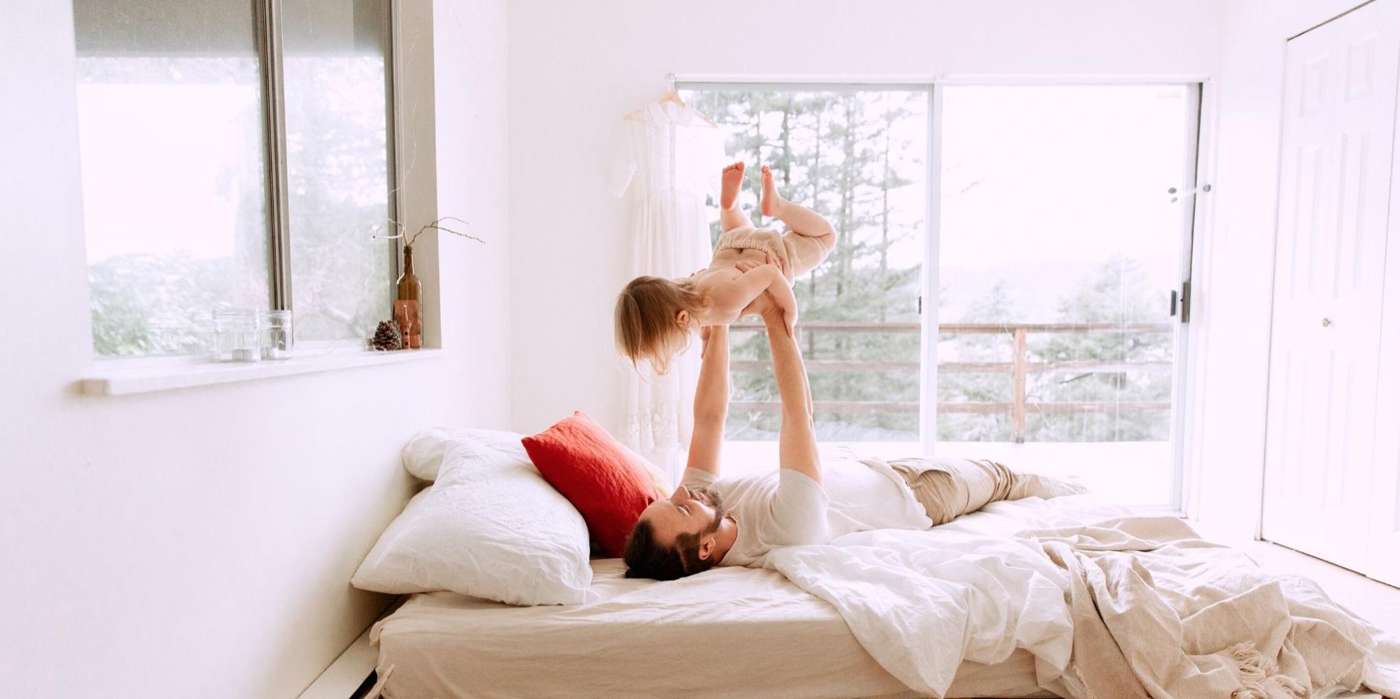 20 gezinsactiviteiten om thuis plezier te hebben