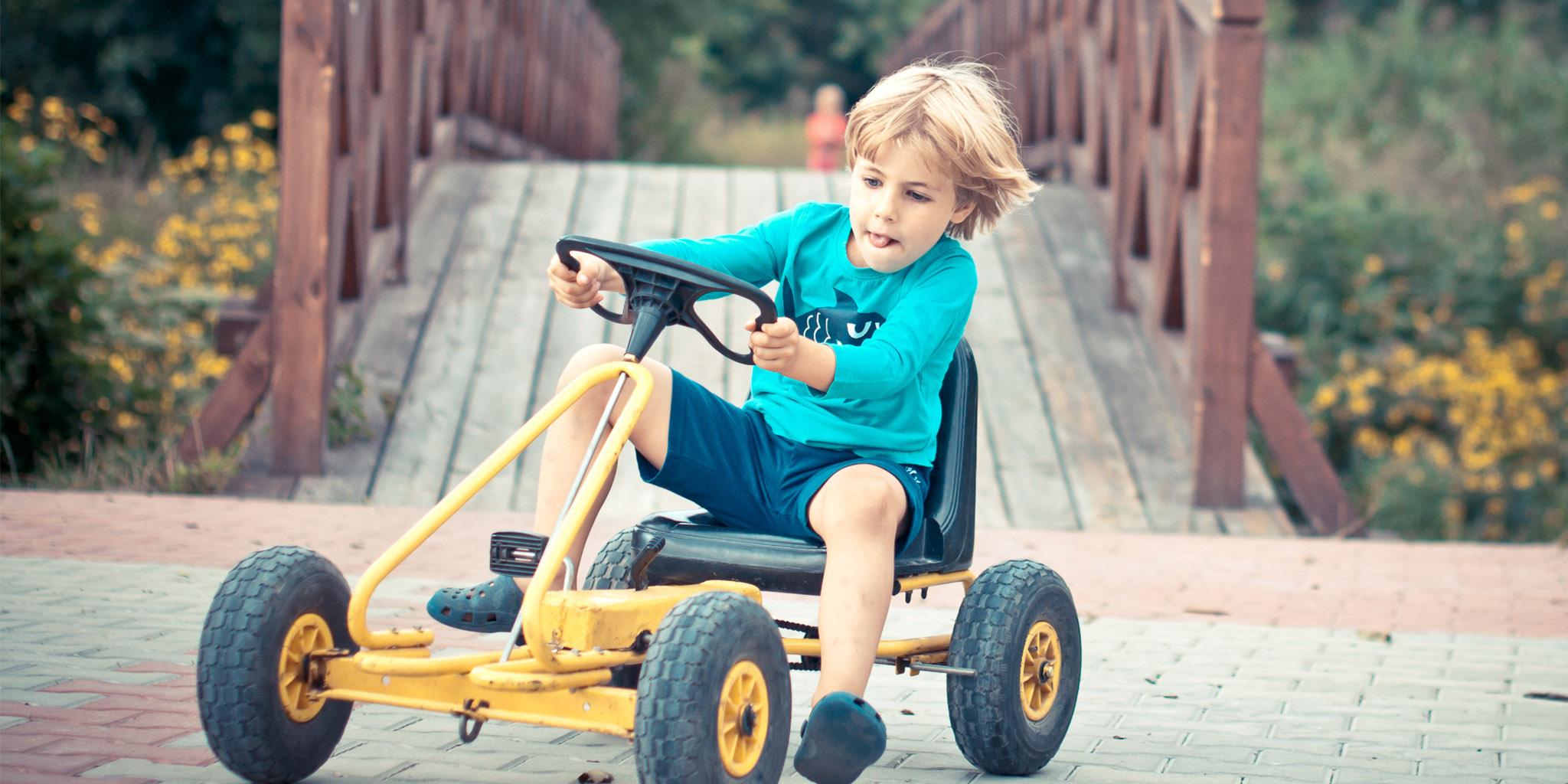 5 zomeractiviteiten voor kinderen