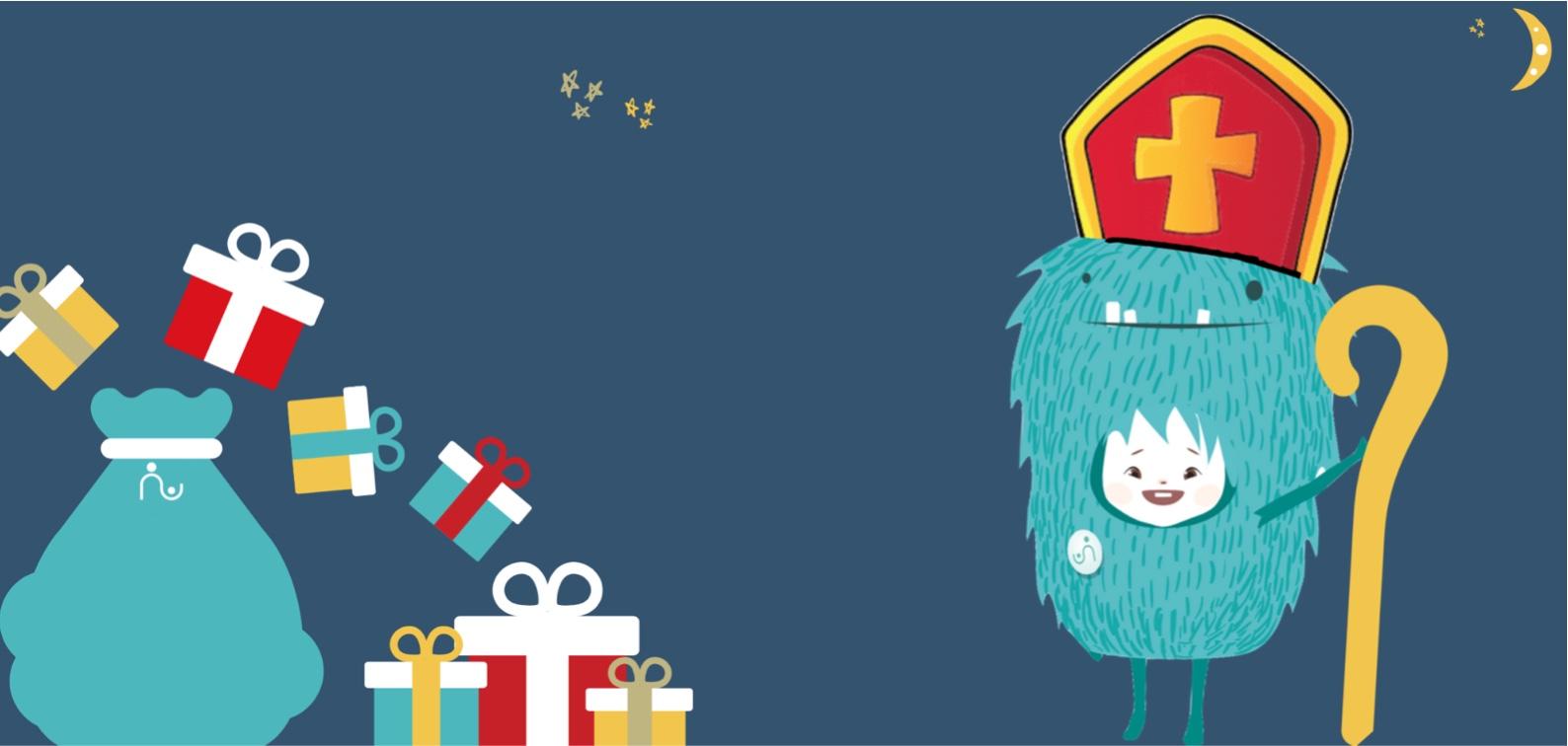 50+ Sinterklaas surprise ideeën