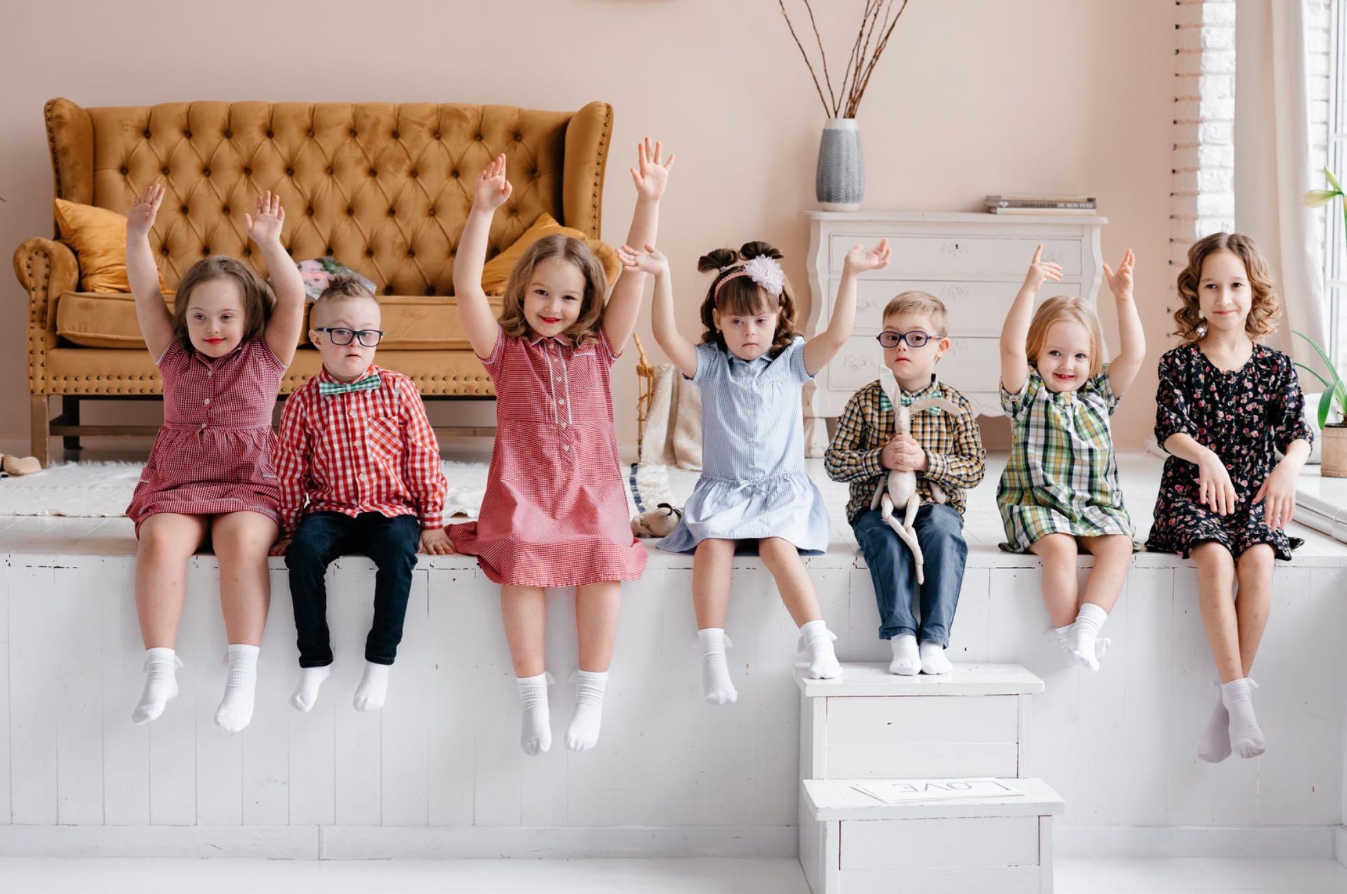 Babysits voor kinderen met speciale behoeften