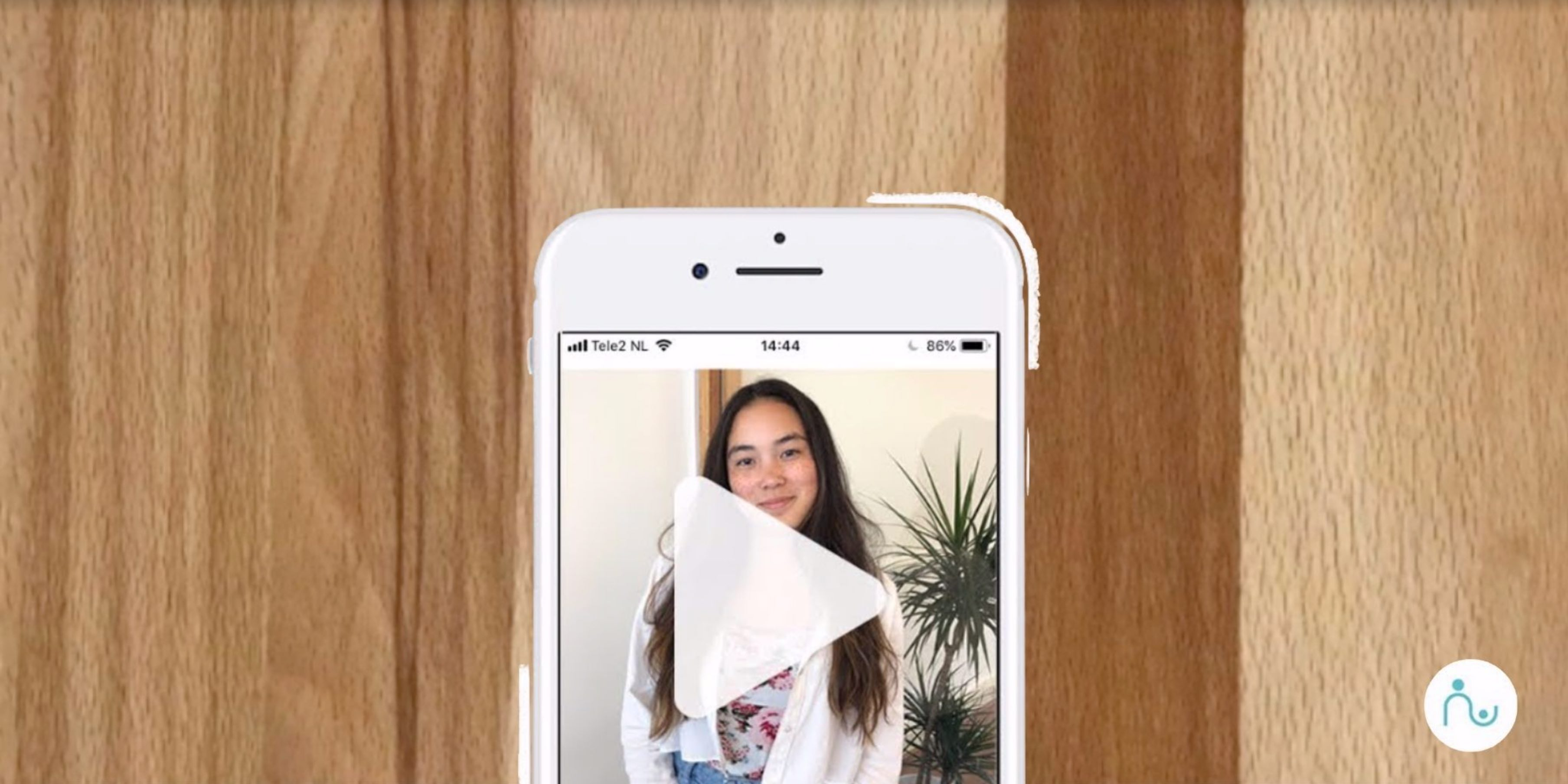 Hoe maak je een profielvideo?
