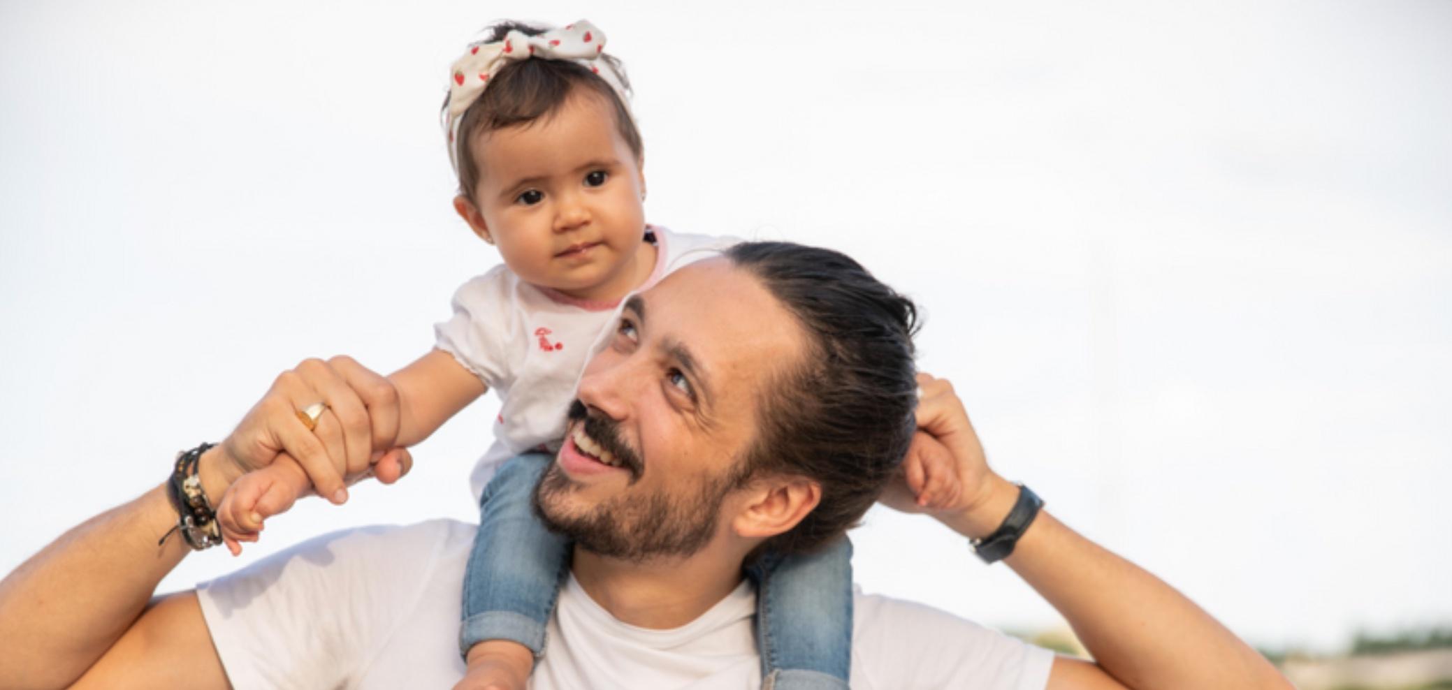 Voordelen voor kinderen van het hebben van een vaderfiguur