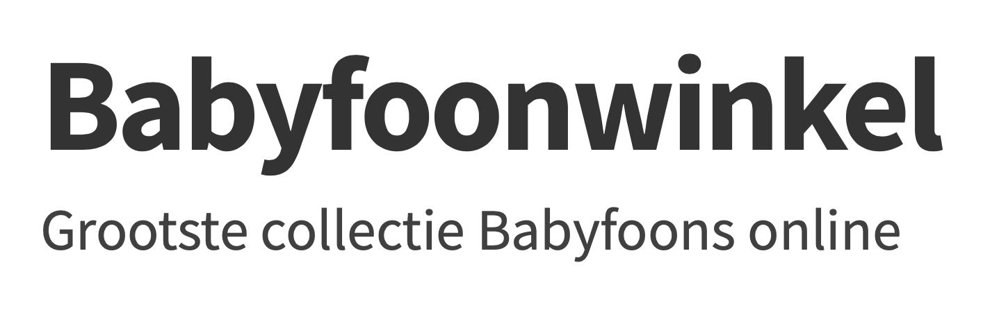 Babyfoonwinkel.nl