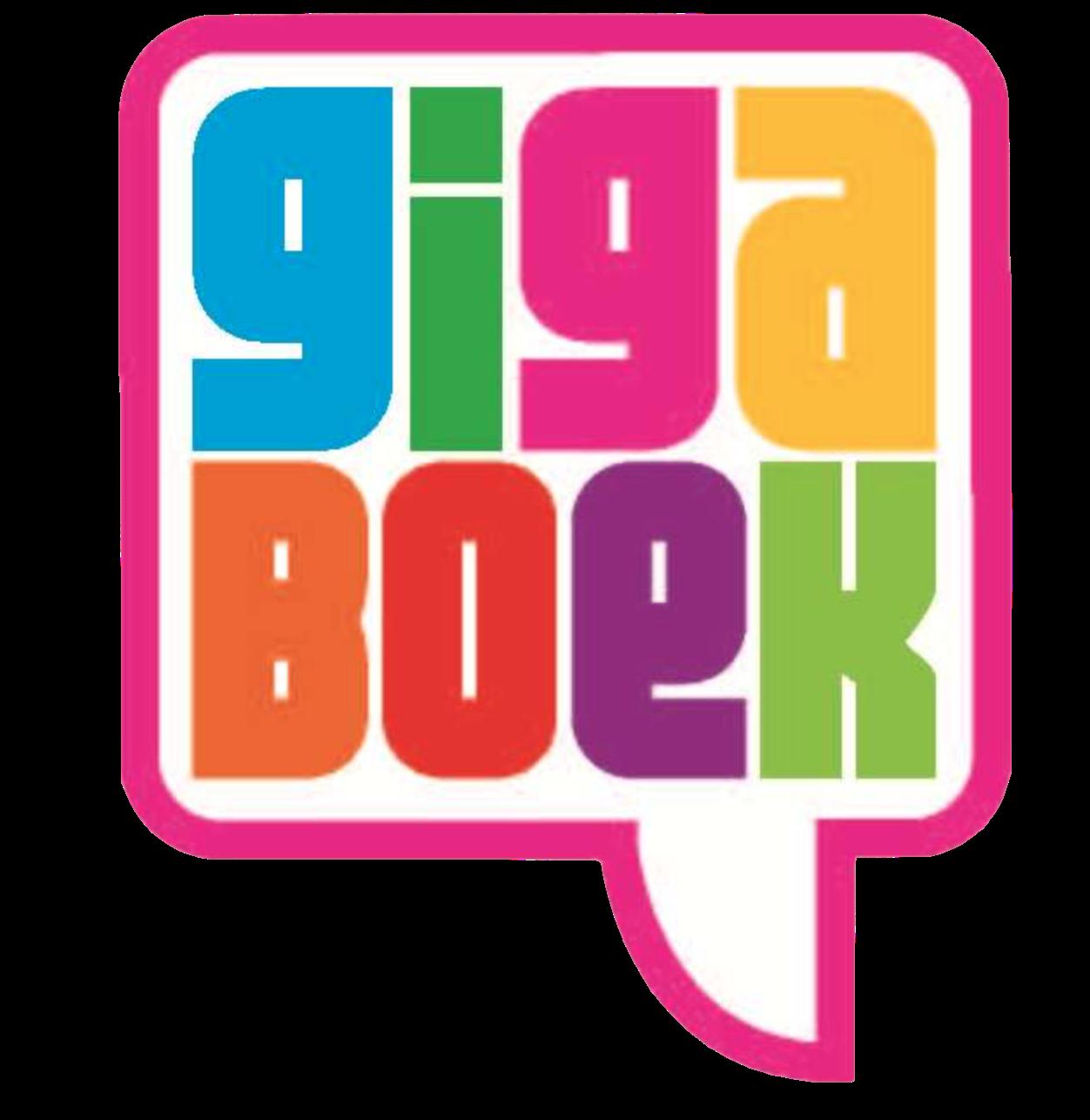 GigaBoek