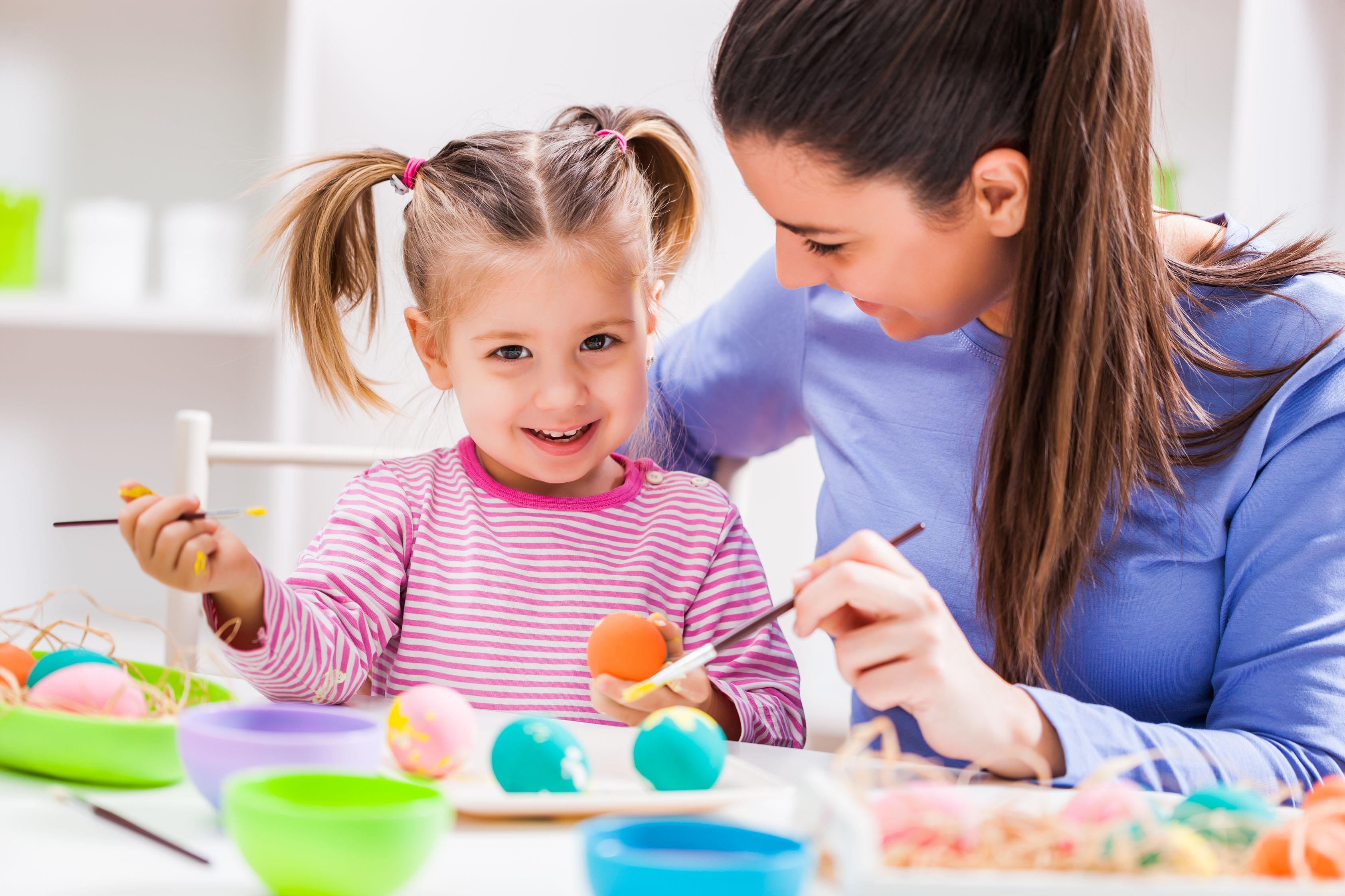 Como trabalhar como babá pela primeira vez?