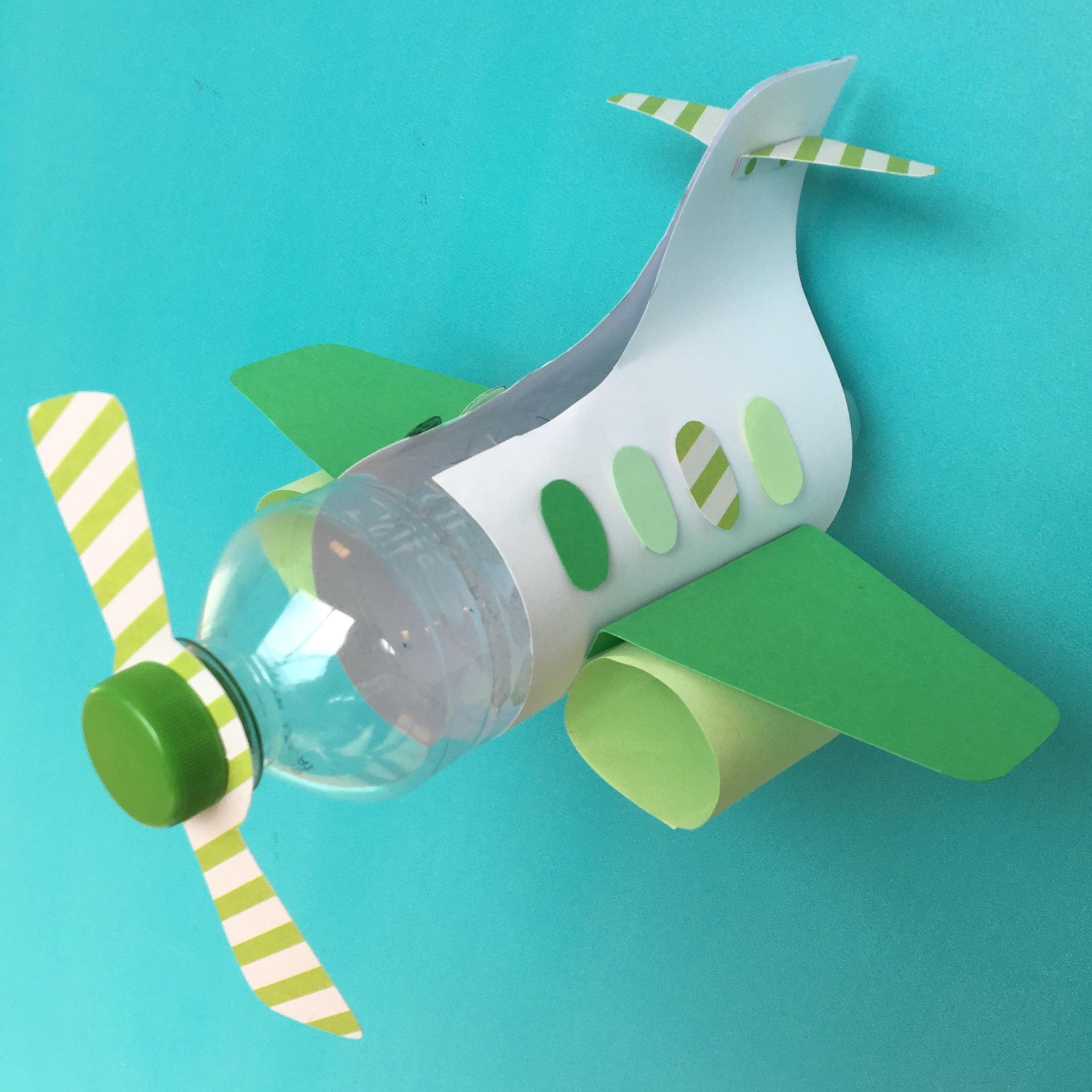 DIY de Avião