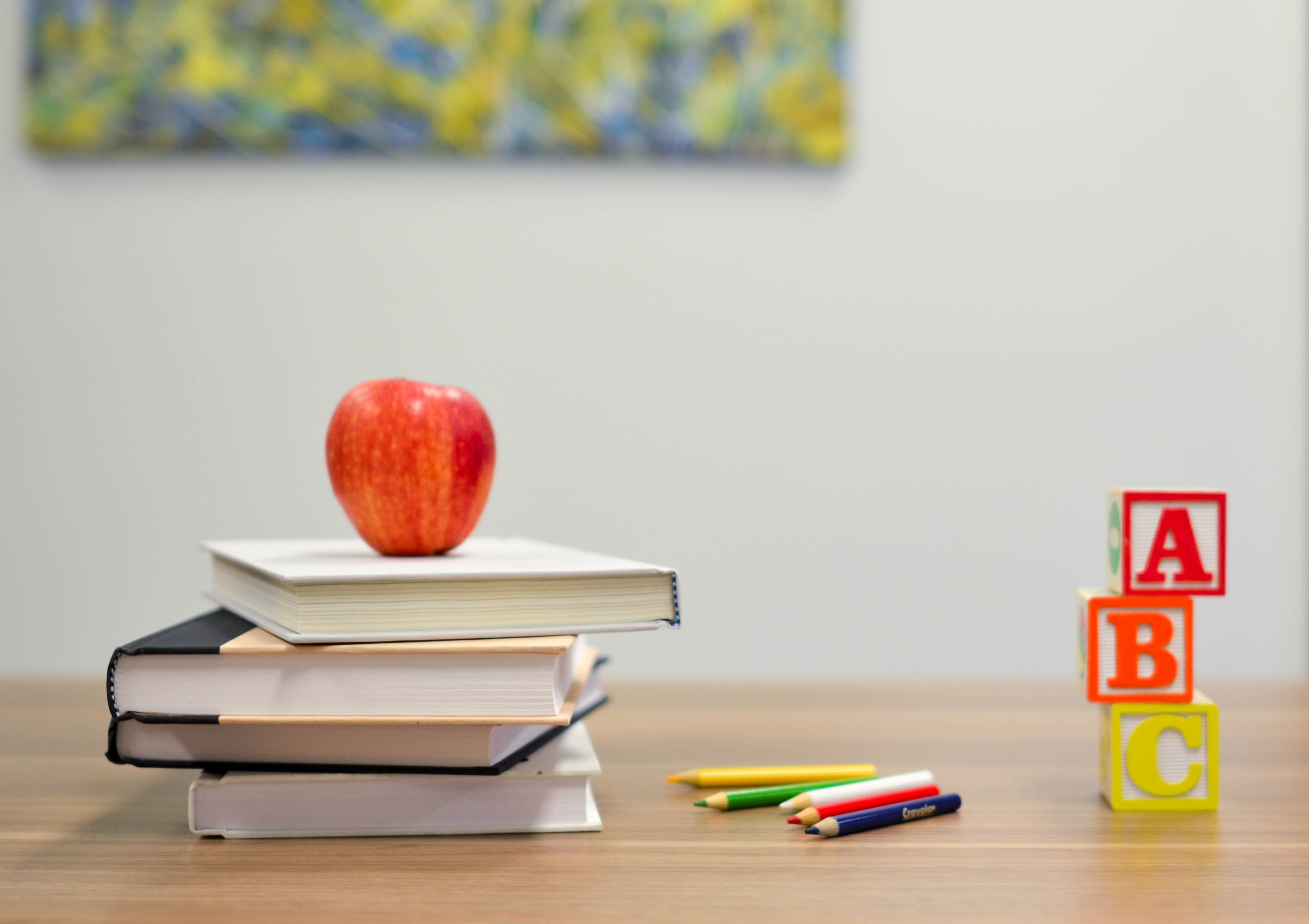 Calendário Escolar e Feriados 2021