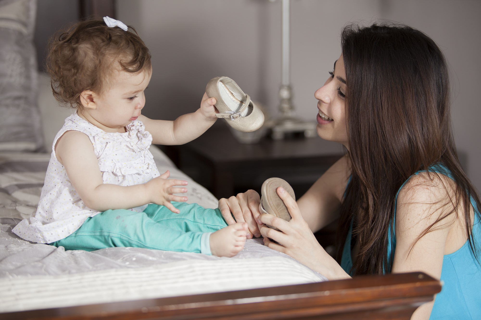 Como cuidar de um bebé: 5 dicas