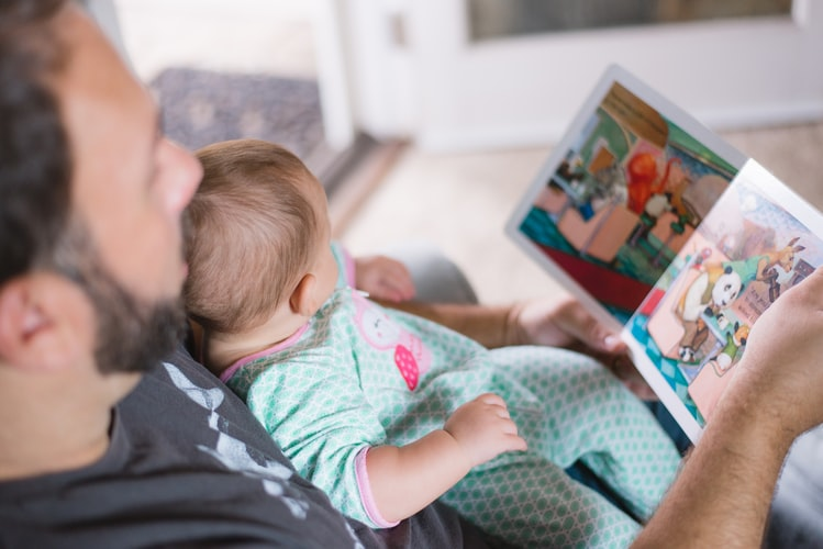 Como ler para as crianças?